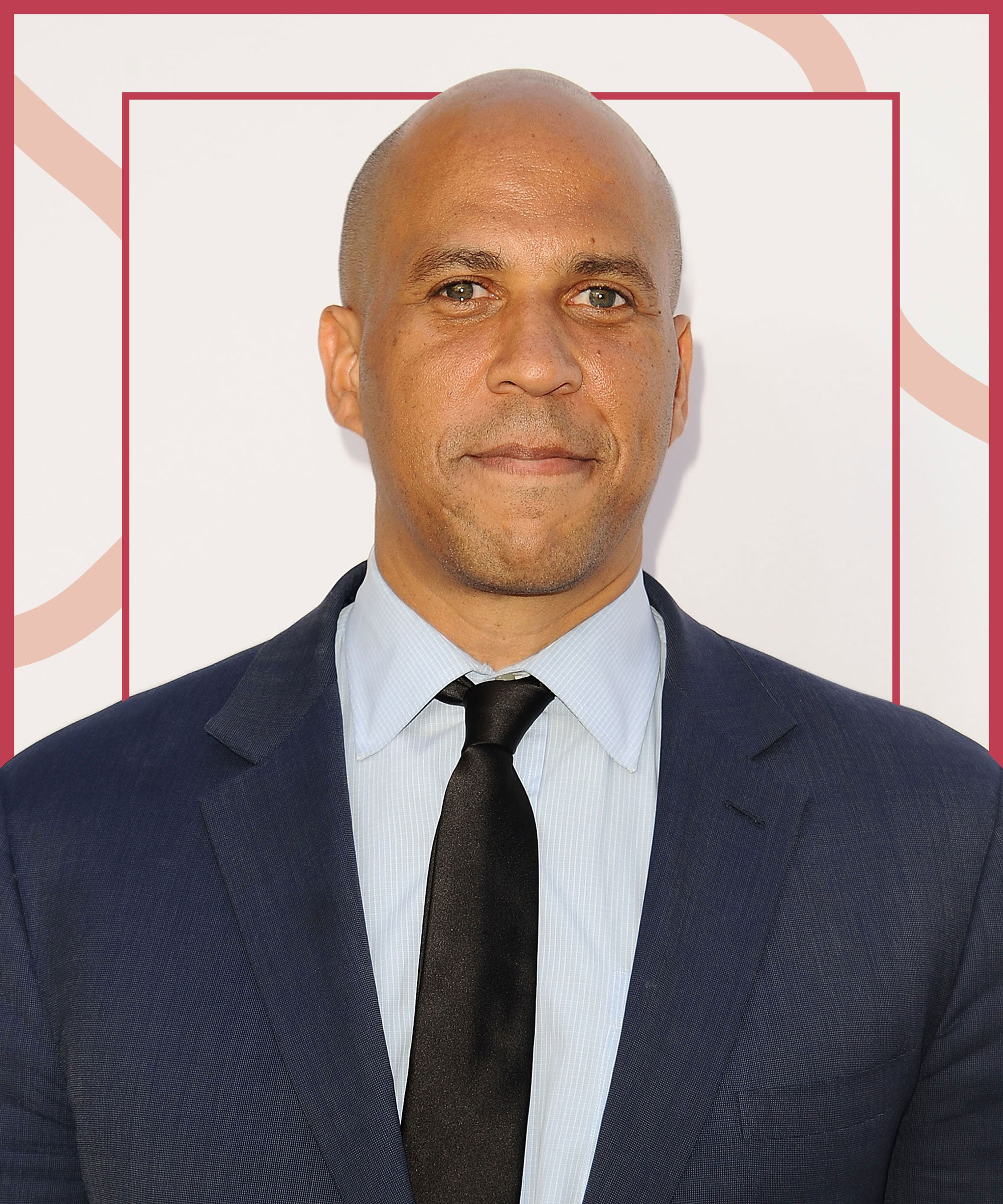 Cory Booker & Rosario Dawson's Relationship Timeline Begins Years Before Anyone Thought