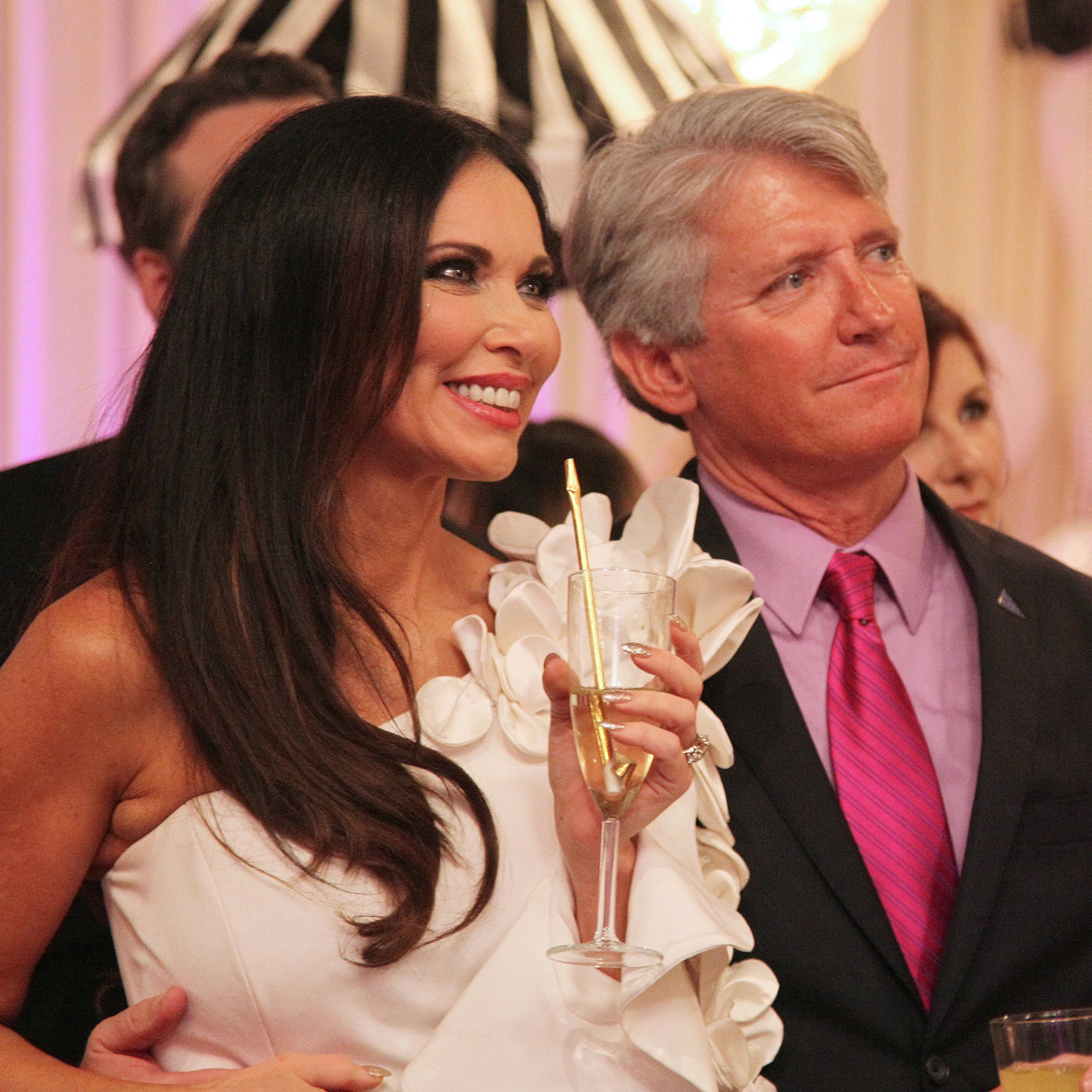 Rich Emberlin, LeeAnne Locken's New Husband From RHOD, Has Done Reality TV Before