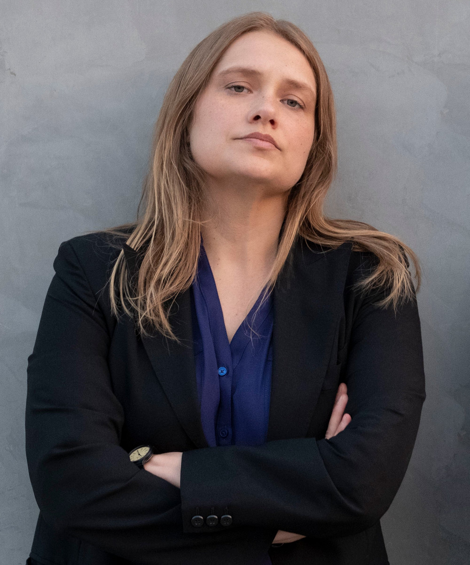 Karen Duvall From Netflix's Unbelievable Is Based On One Real, Very Determined Detective