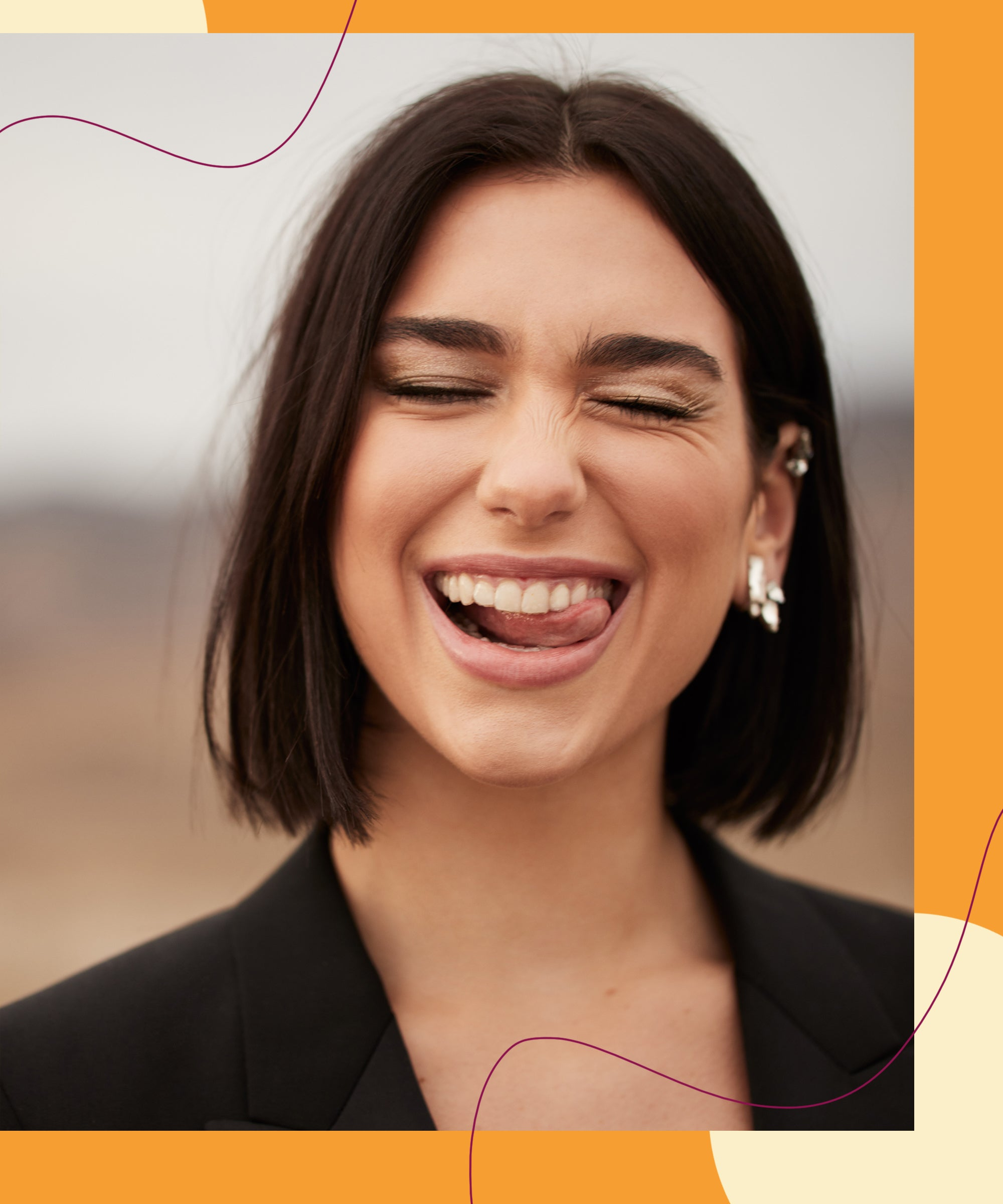 Dua Lipa's Newest Gig Is All About Freedom