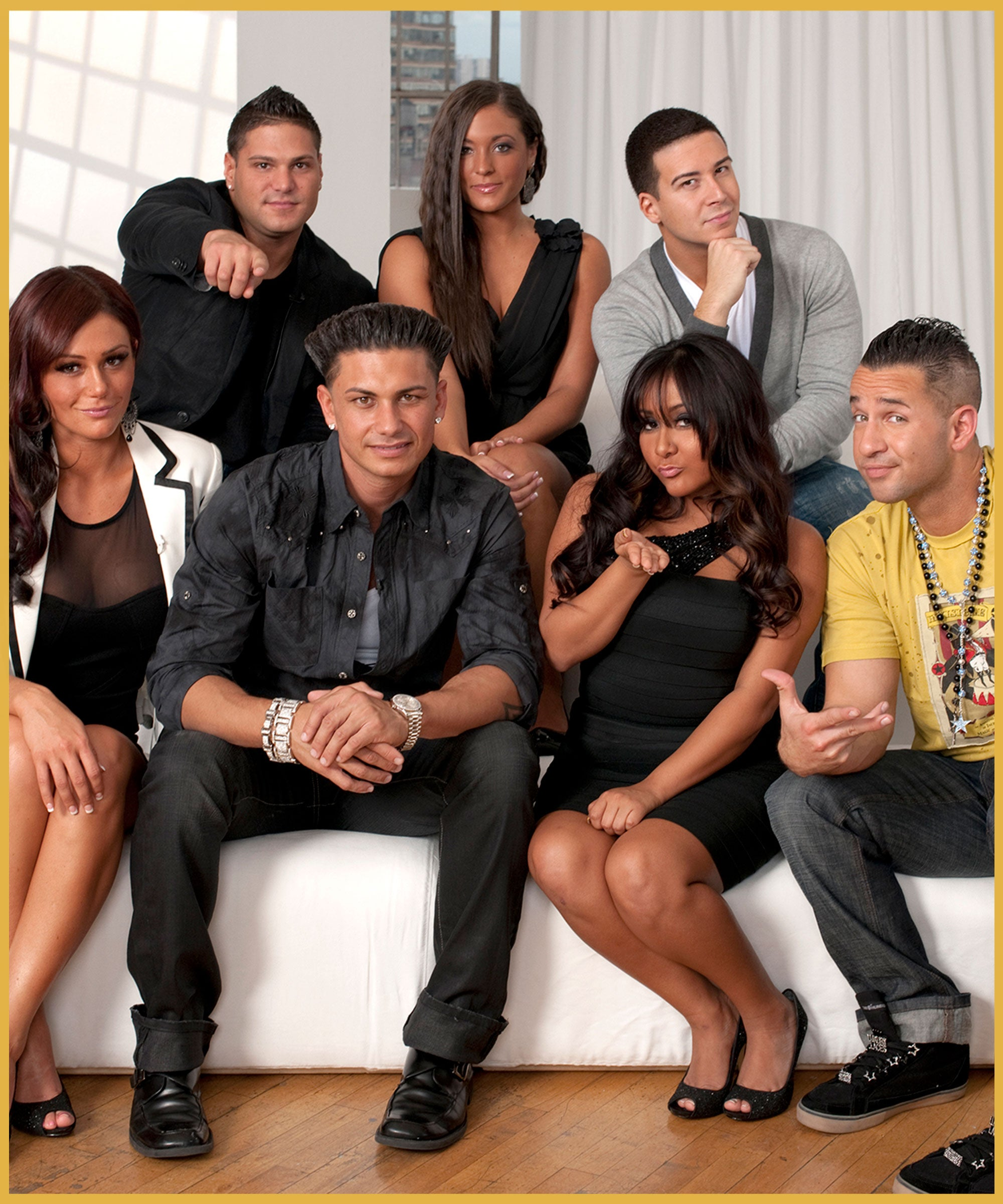 situation jersey shore