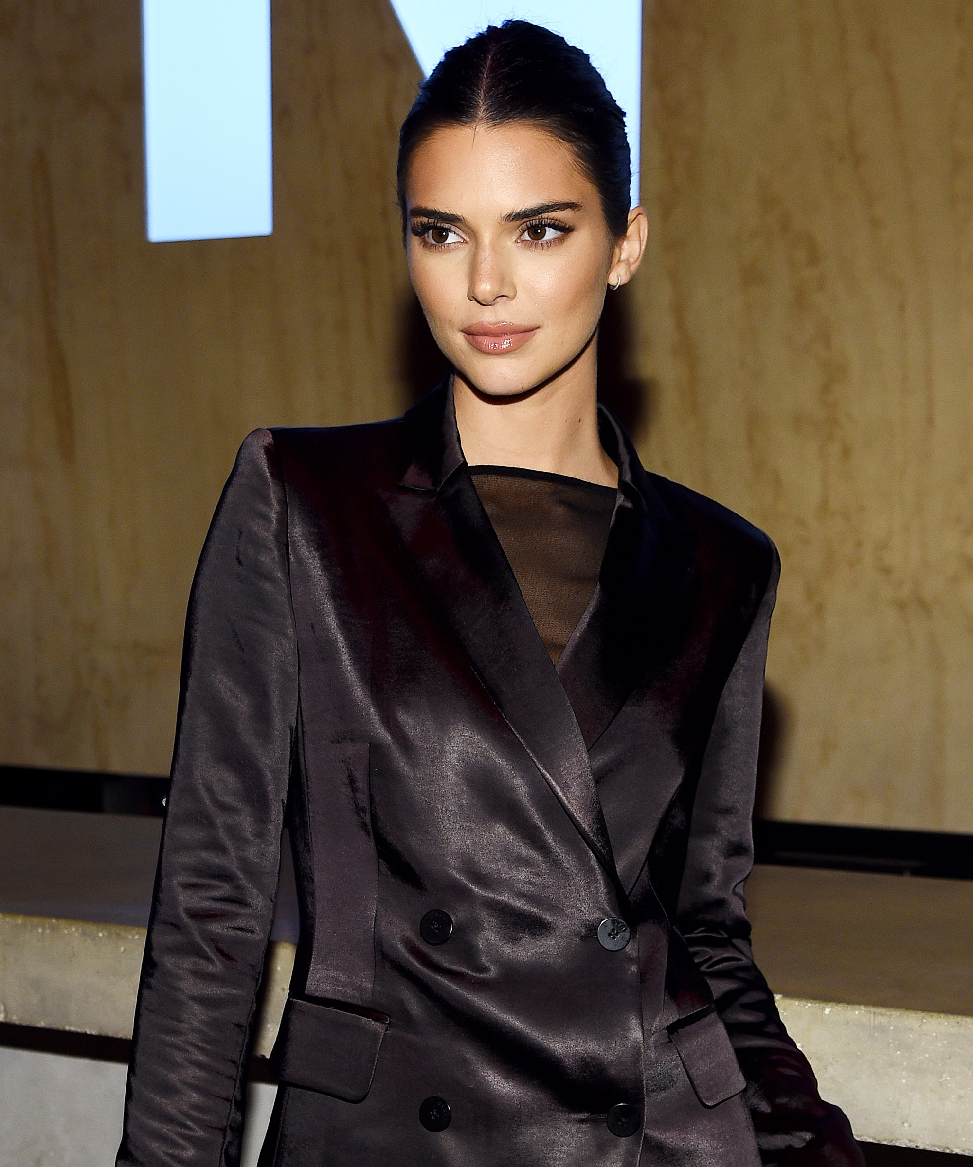 Postmates Revealed Kendall Jenner's Go-To Sweetgreen Order & It's Fire