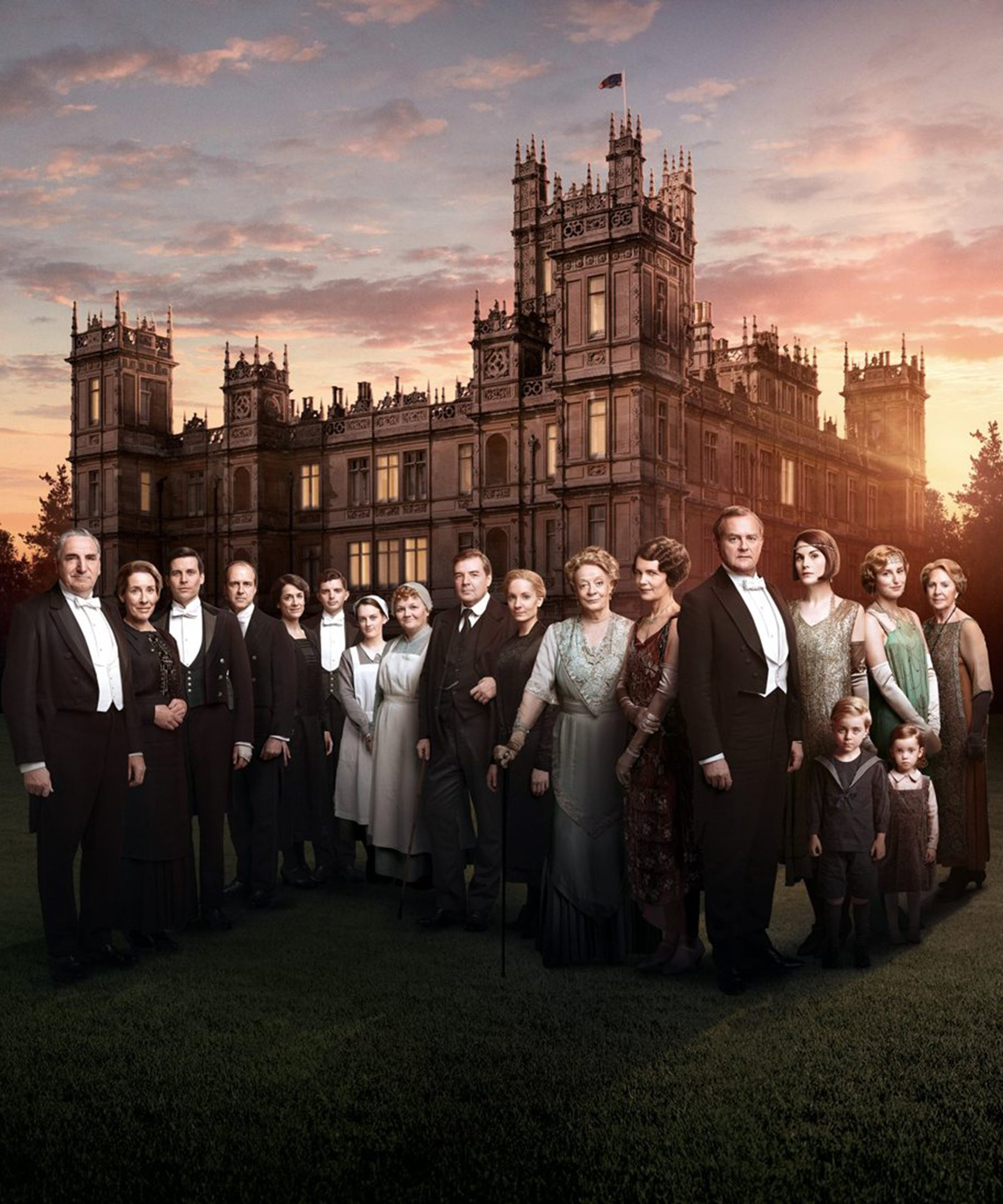 Everything You Need To Remember Before Seeing The Downton Abbey Movie