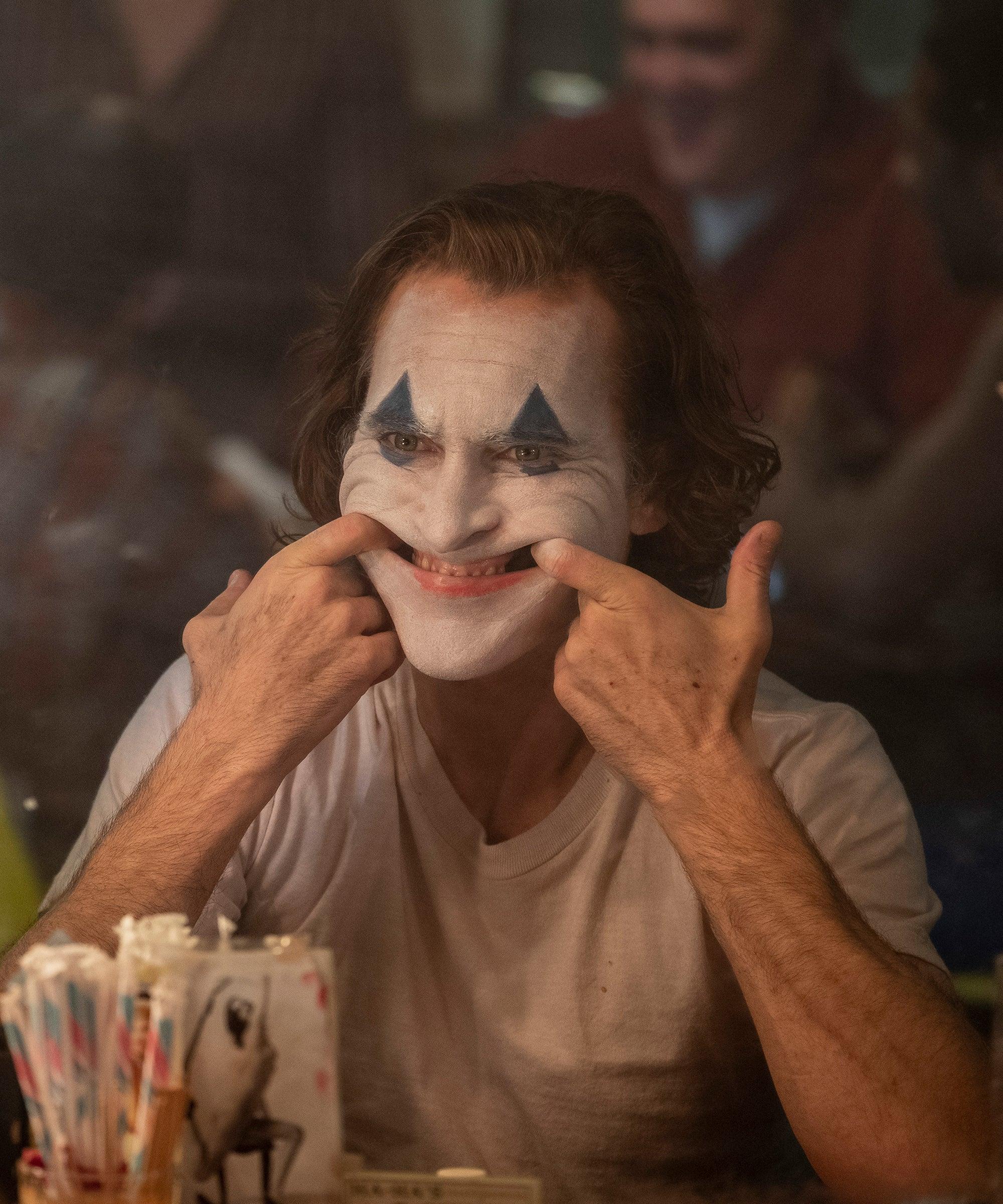 TIFF 2019 Joker Is A Dangerous Film,