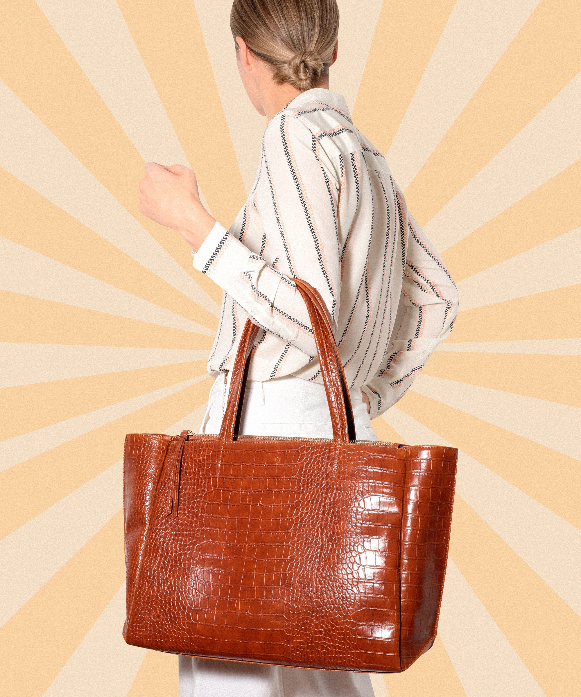 These Gwyneth-Approved Canadian Handbags Just Became A Whole Lot More Affordable