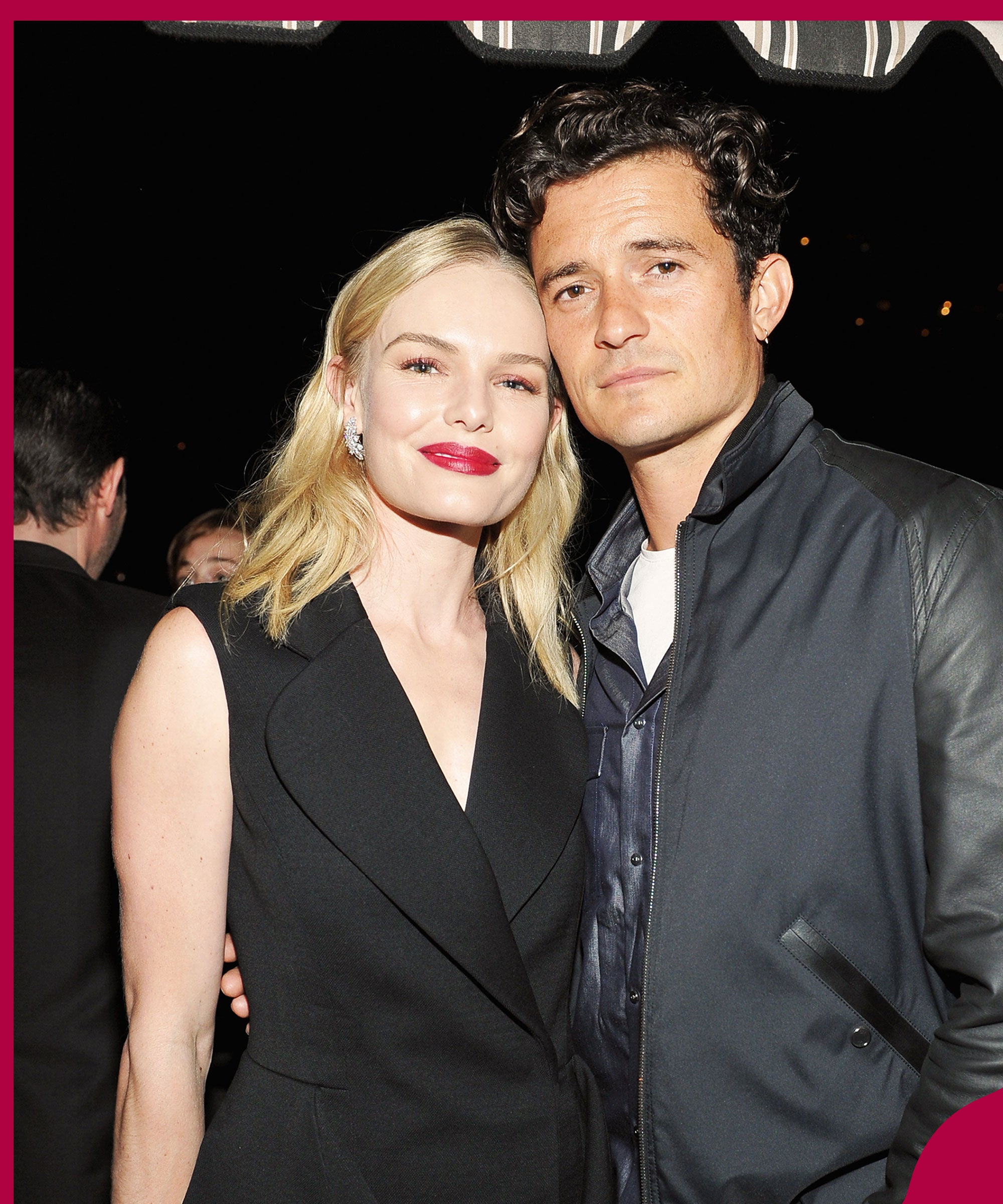 Kate Bosworth Swore Off Actors After Dating Orlando Bloom