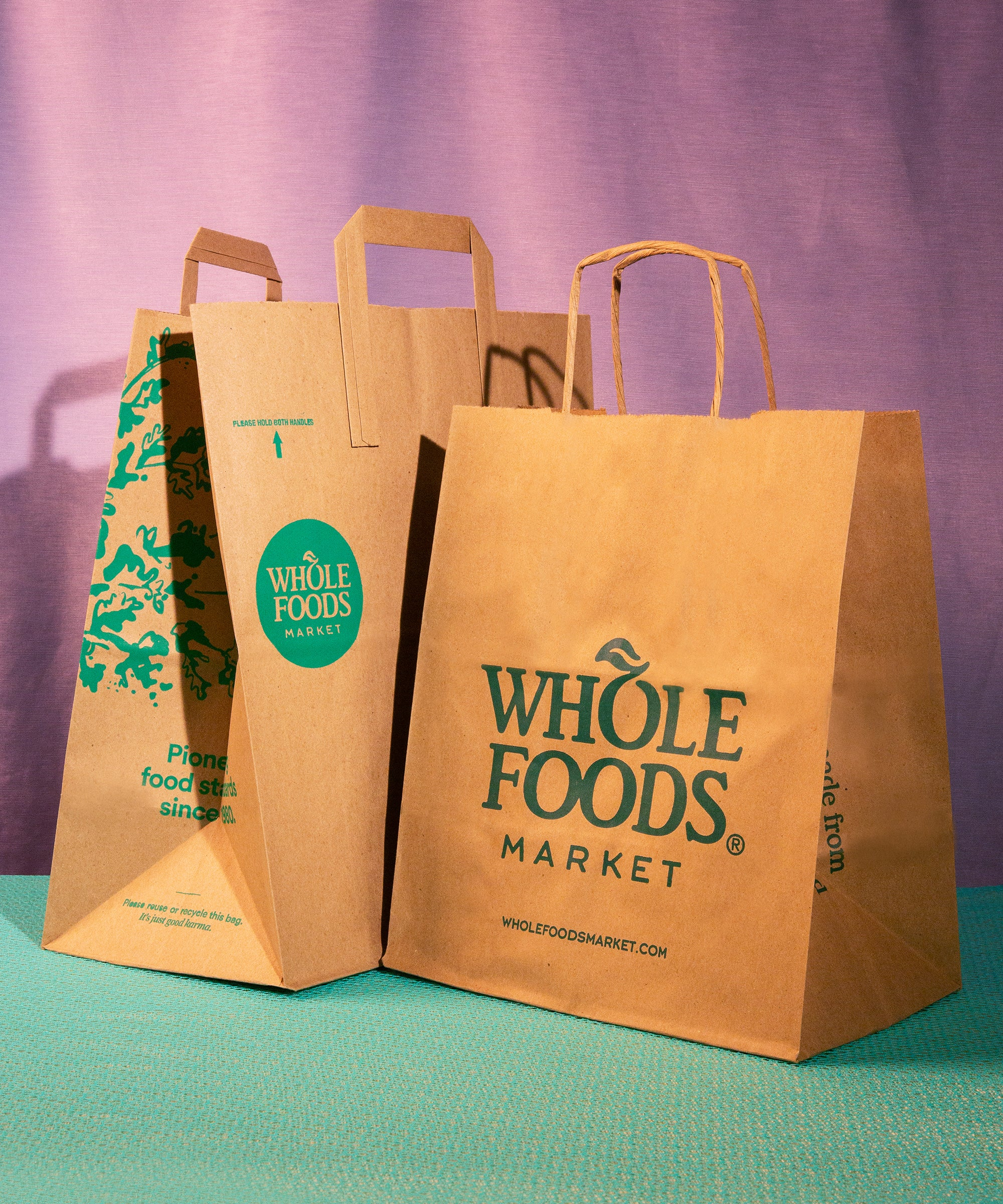 Amazon's Whole Foods To Cut Healthcare Benefits For 1,900 Part-Time Employees