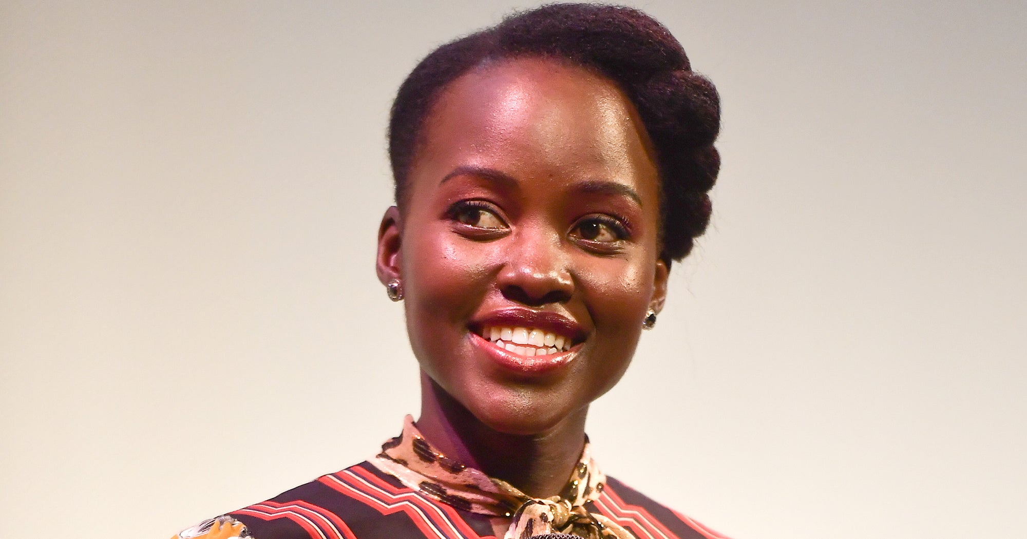 Americanah Is Finally Getting The Adaptation It Deserves With Lupita Nyong'o