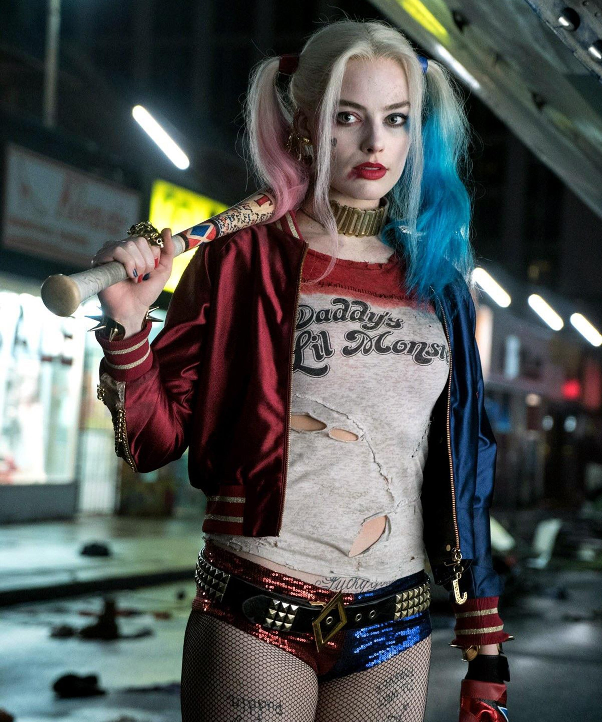 The Suicide Squad Cast Includes Most Of Hollywood — Minus These Two Stars