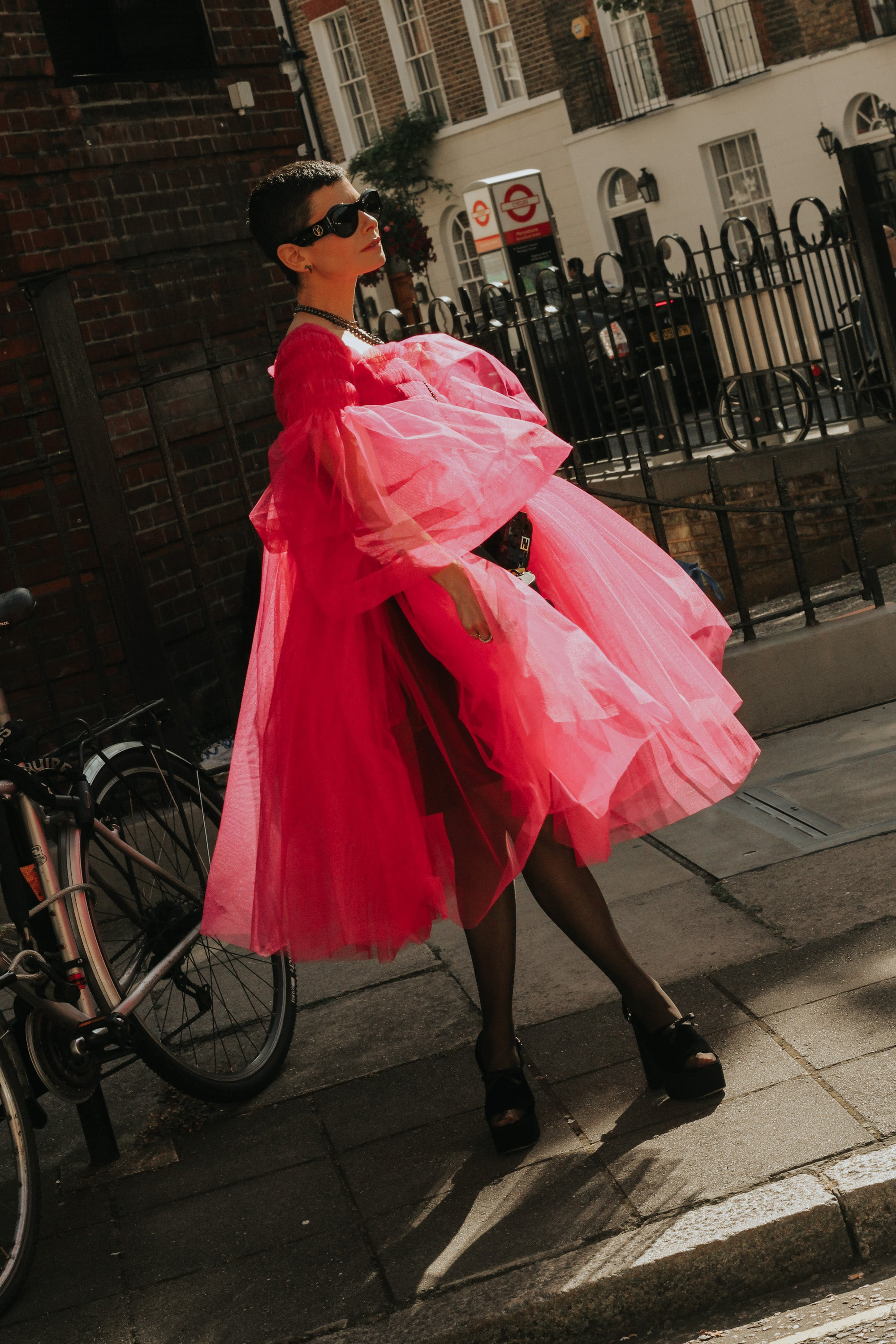 The Best Of London Fashion Week Street Style (So Far)