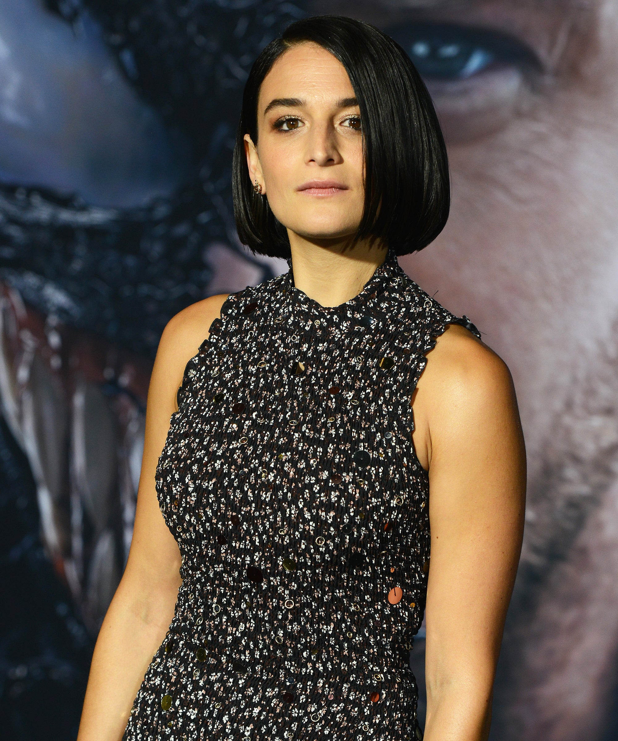 Jenny Slate Is Bringing Her First Ever Comedy Special To Netflix