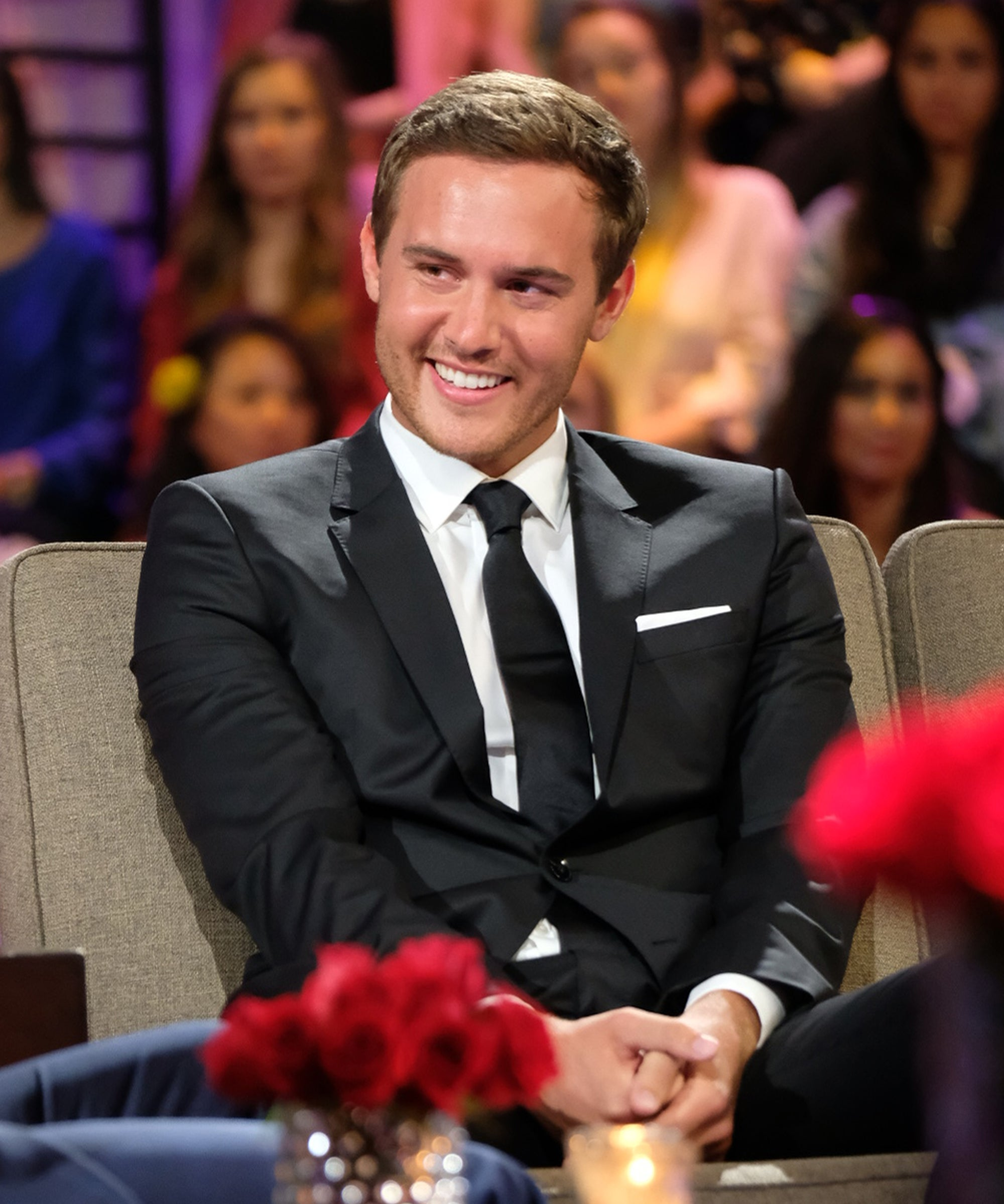 When Does Peter's Bachelor Start Filming & Is That New Cast List Final? Asking For A Friend!