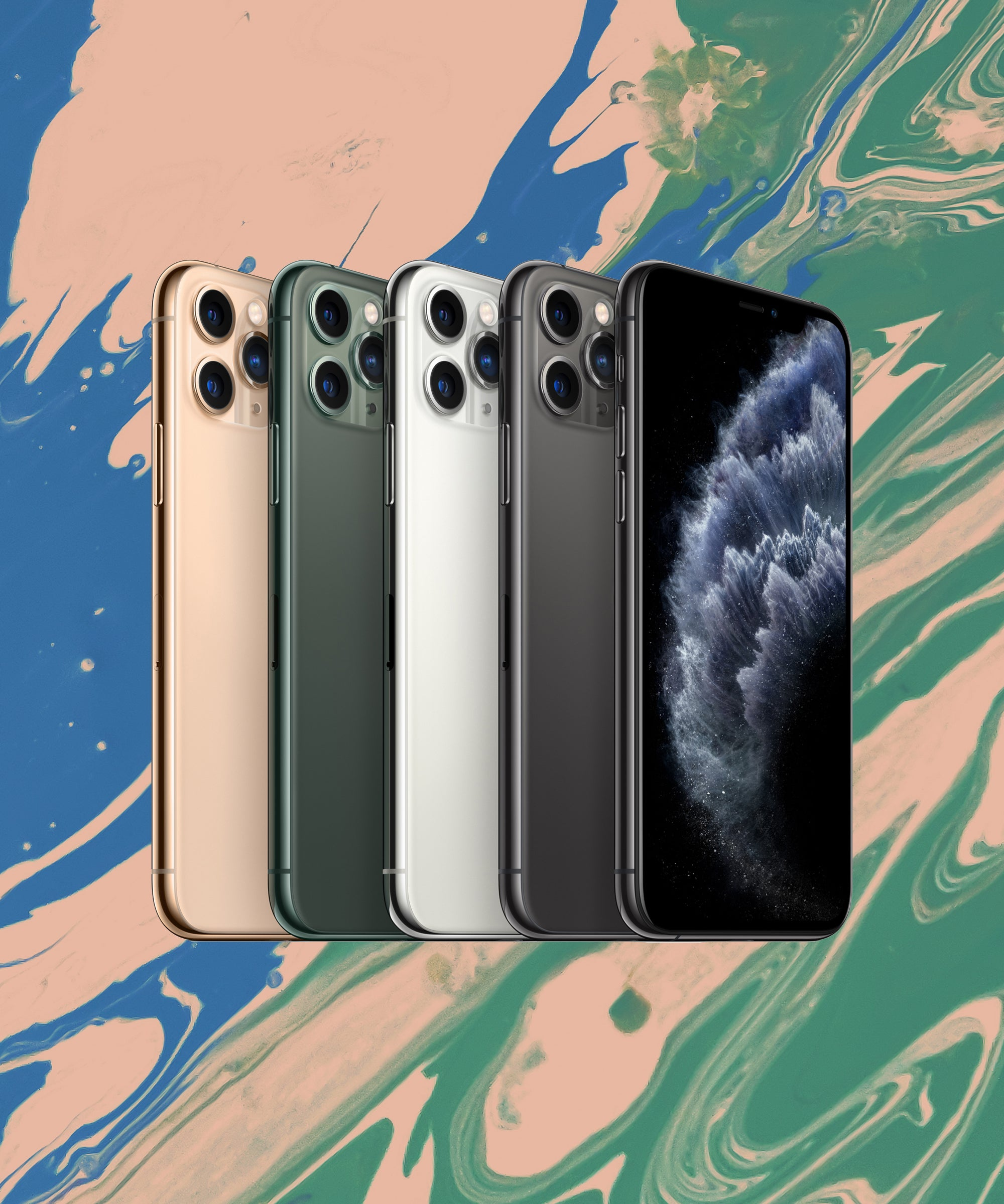 I Tried The New iPhones — & Here's What I Think