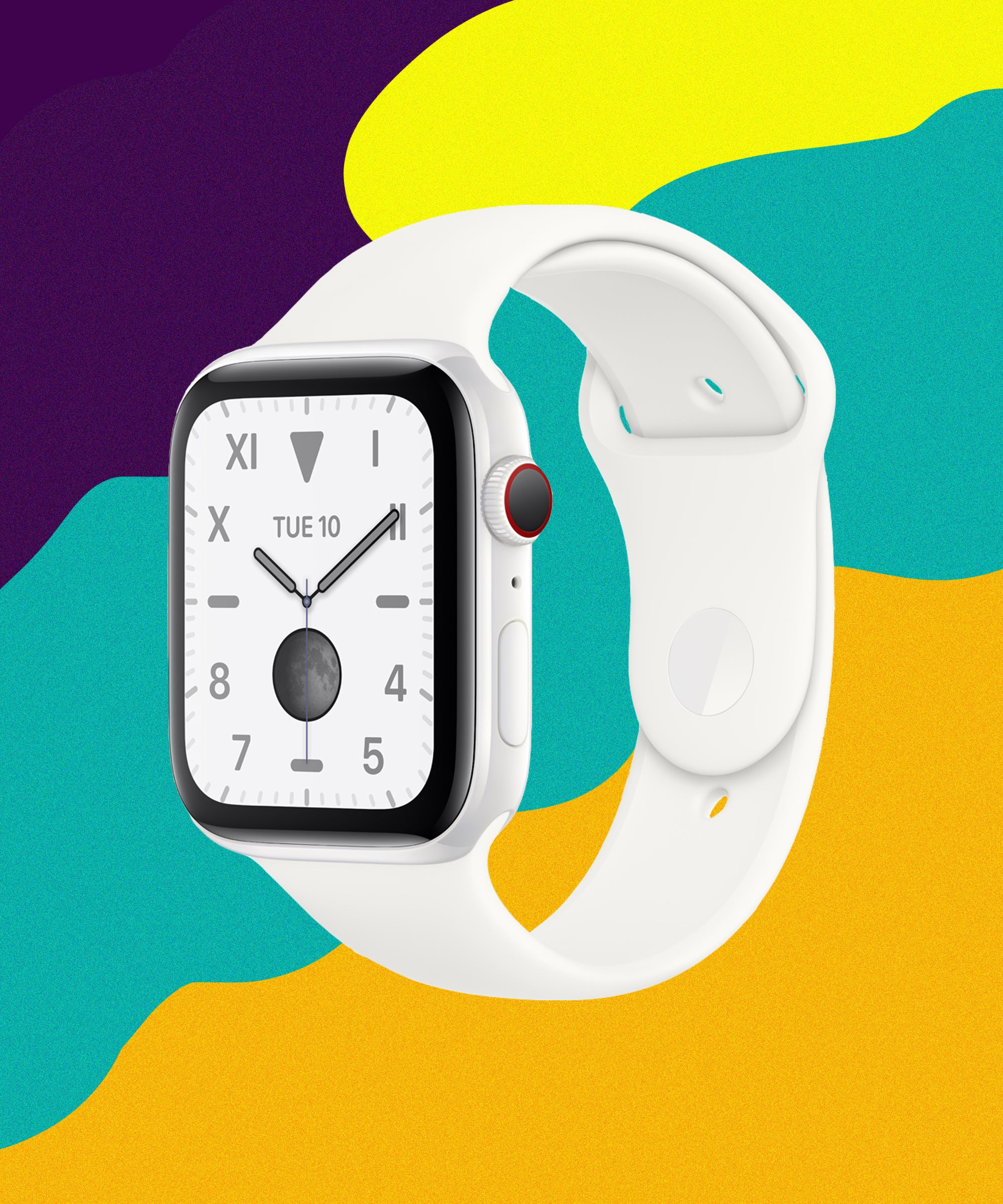 The New Apple Watch Series 5 Is The Ultimate Fashion Statement