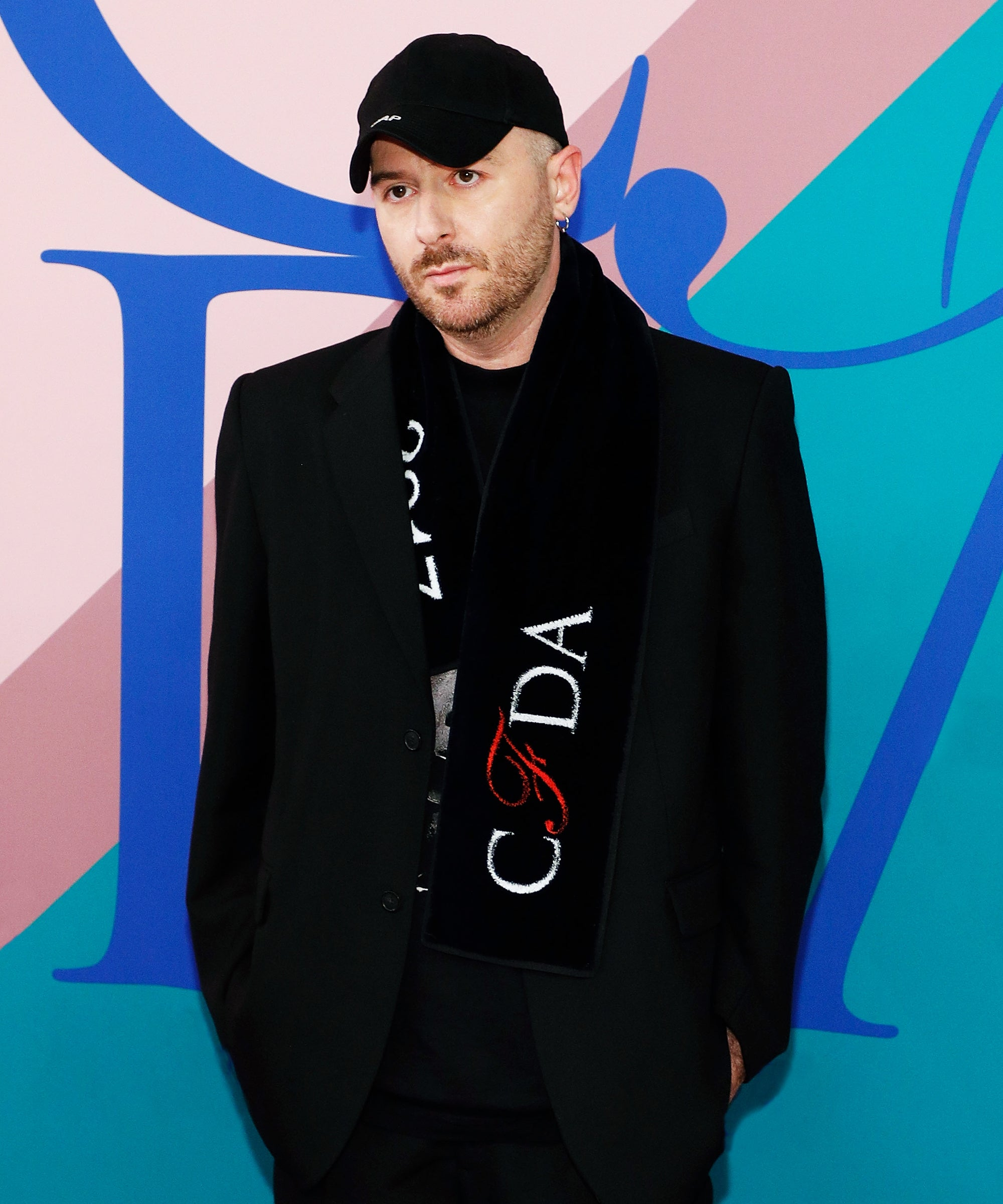 Vetements' Demna Gvasalia Steps Down After Completing His Mission