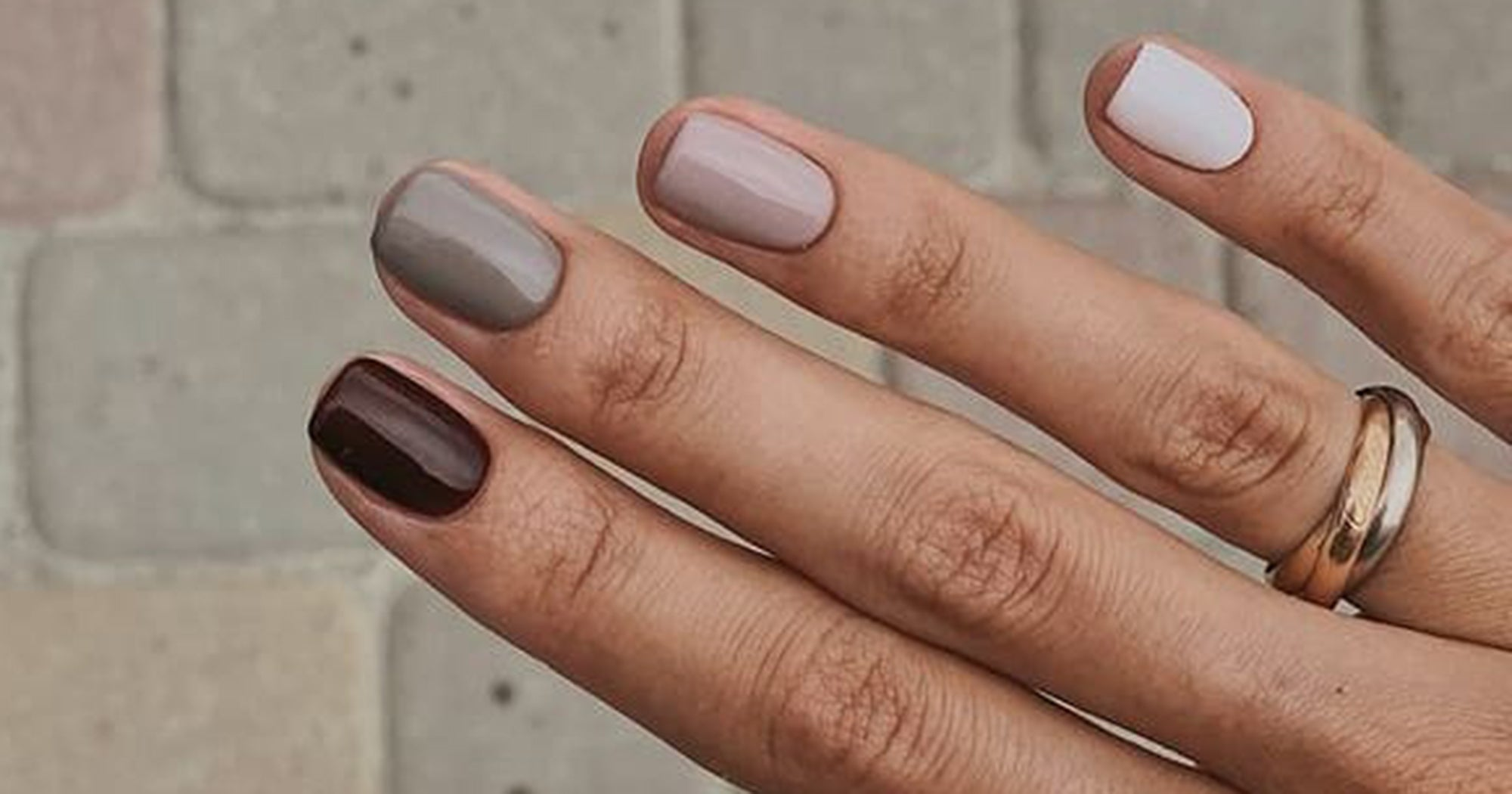 The 7 Nail Colors That Are Trending For Fall