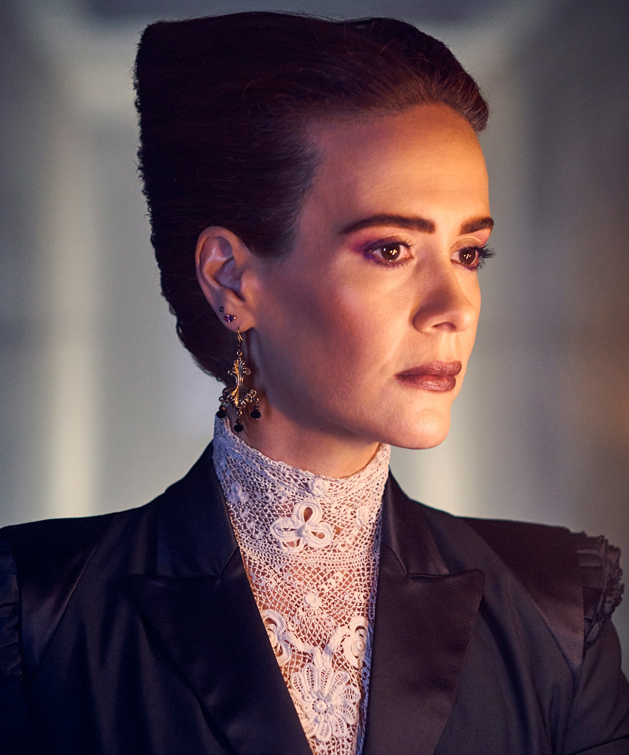 Is Sarah Paulson In AHS: 1984 Or Not?