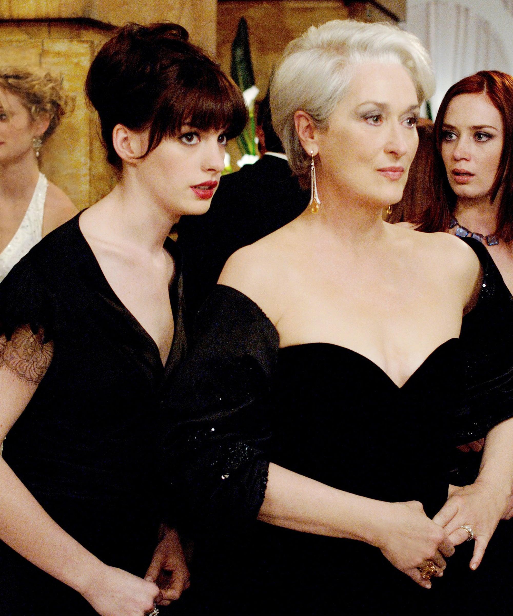Devil Wears Prada Is Coming Back (Without Meryl Streep & Anne Hathaway)
