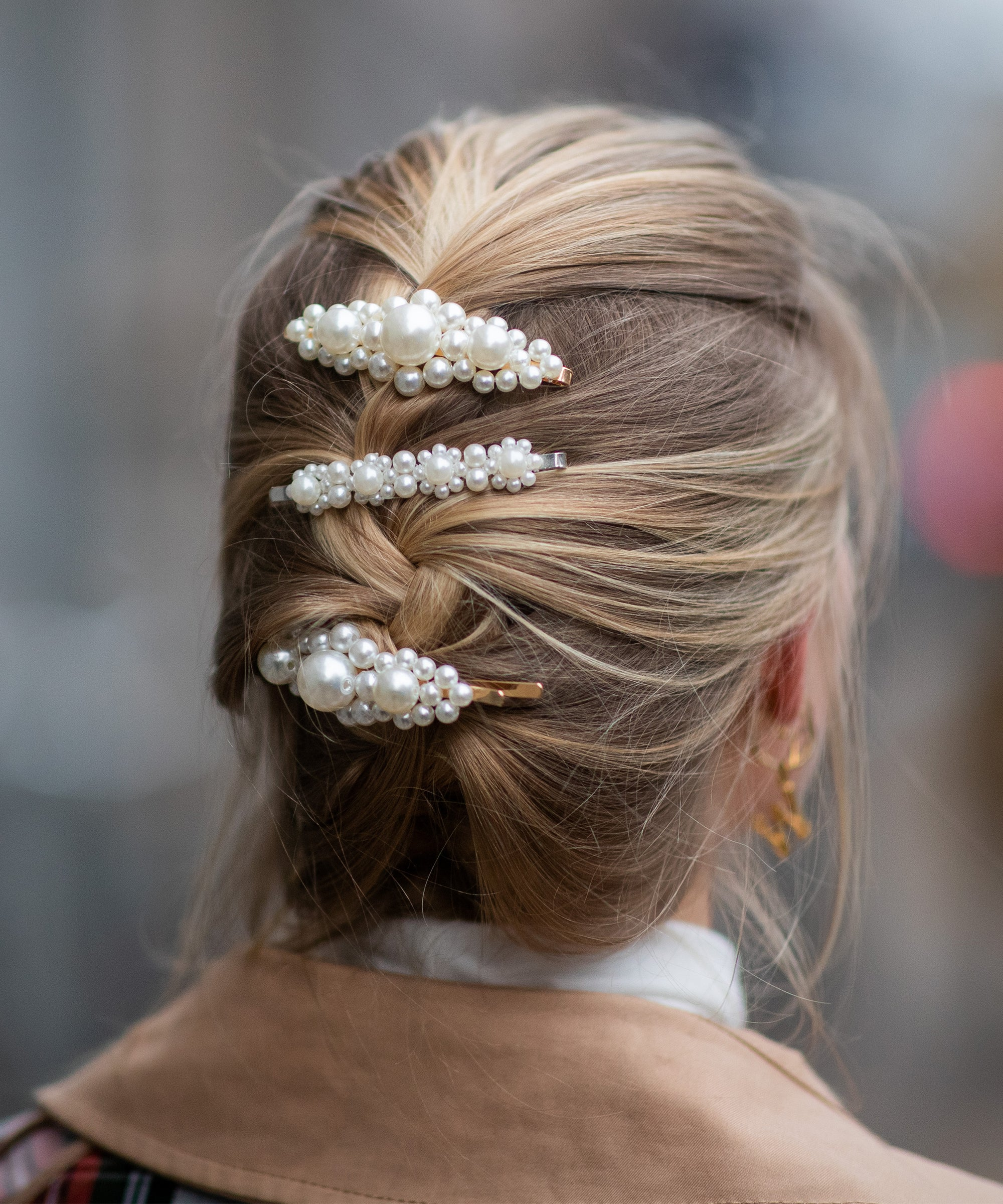 Cute Hair Accessories Every Cool-Girl Will Want For Fall