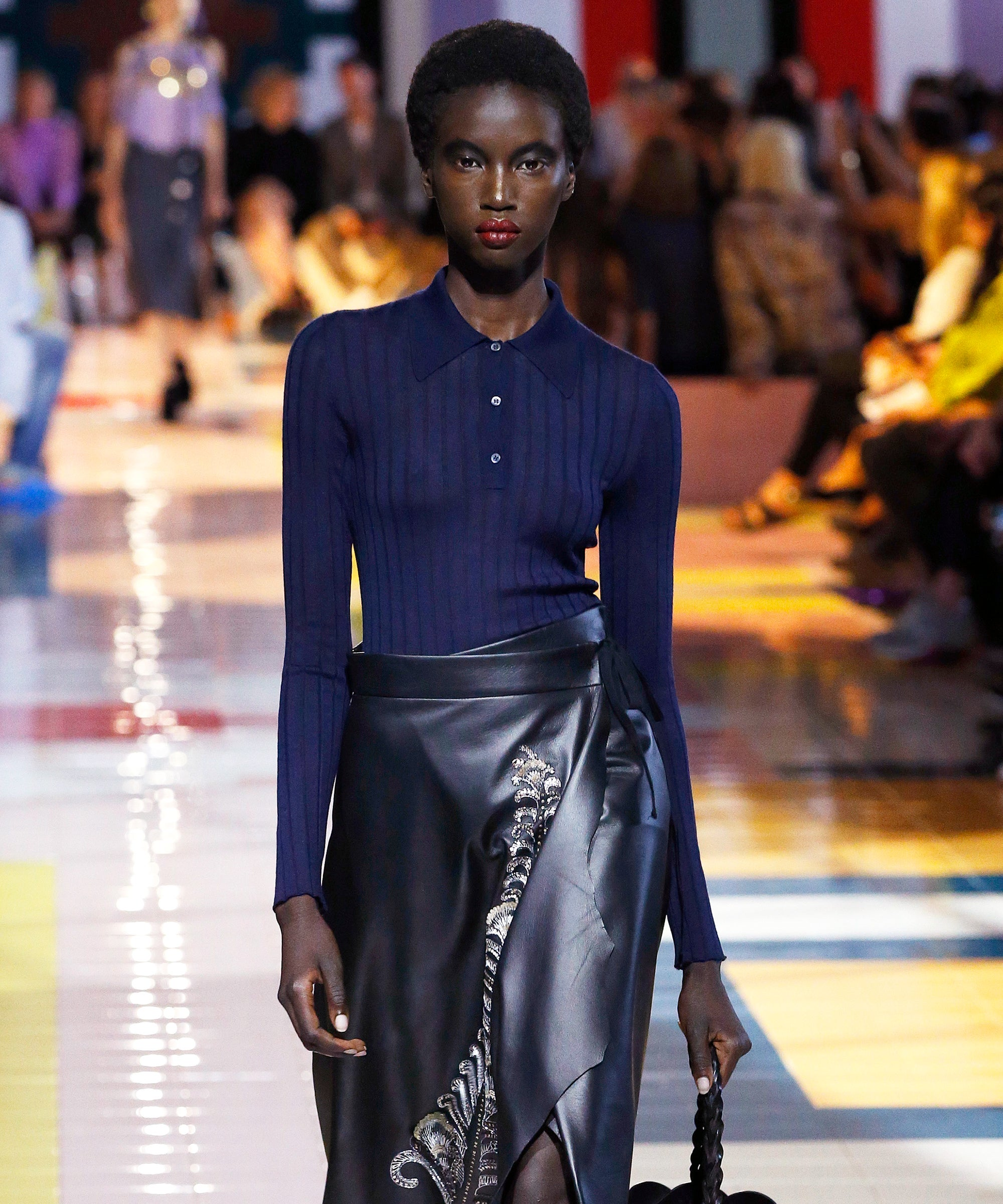 Prada Reminds Us That Personal Style Is, Well, Personal