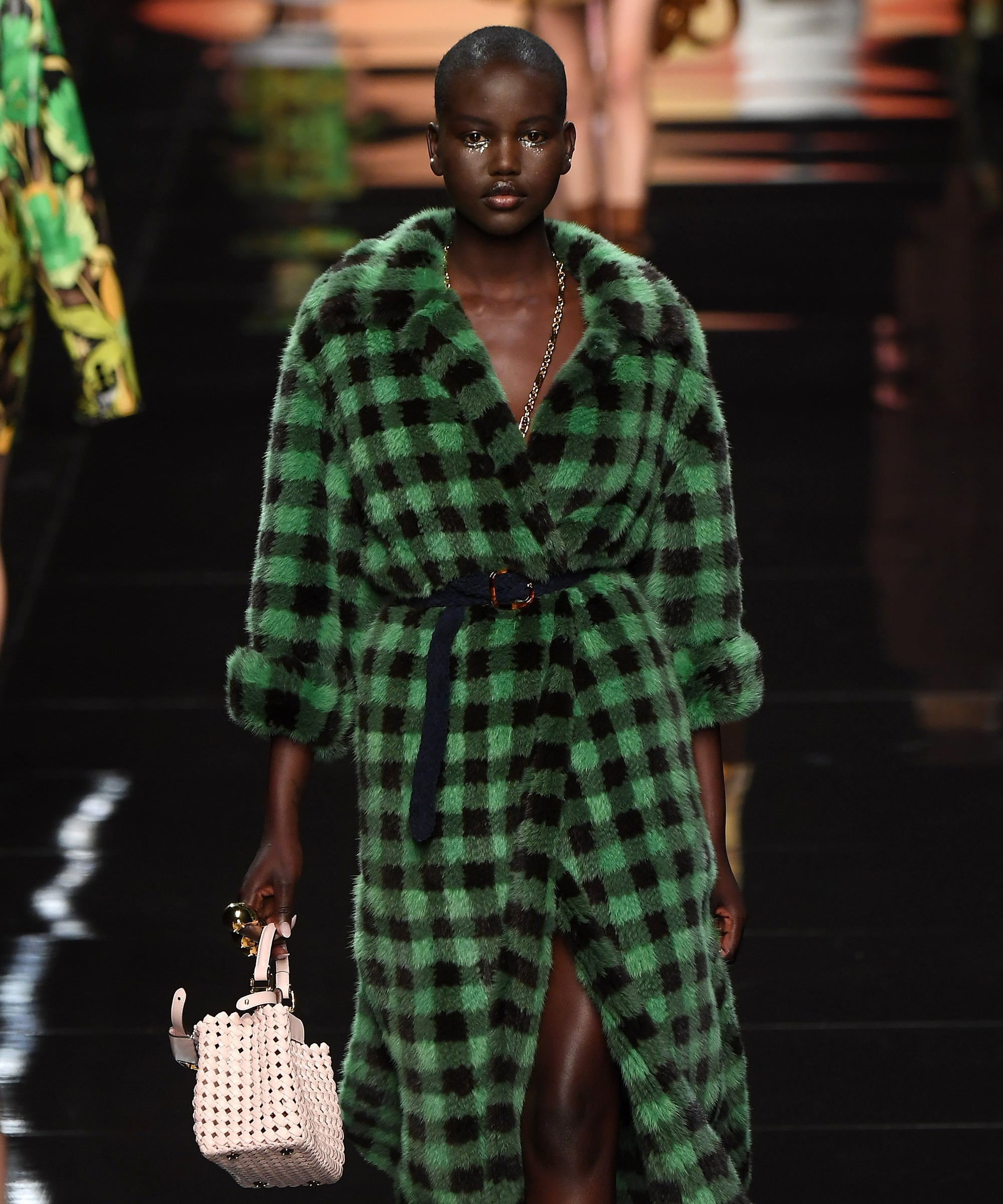 Post-Karl Lagerfeld, Fendi Aims To Feel Like Your Favorite Vacation