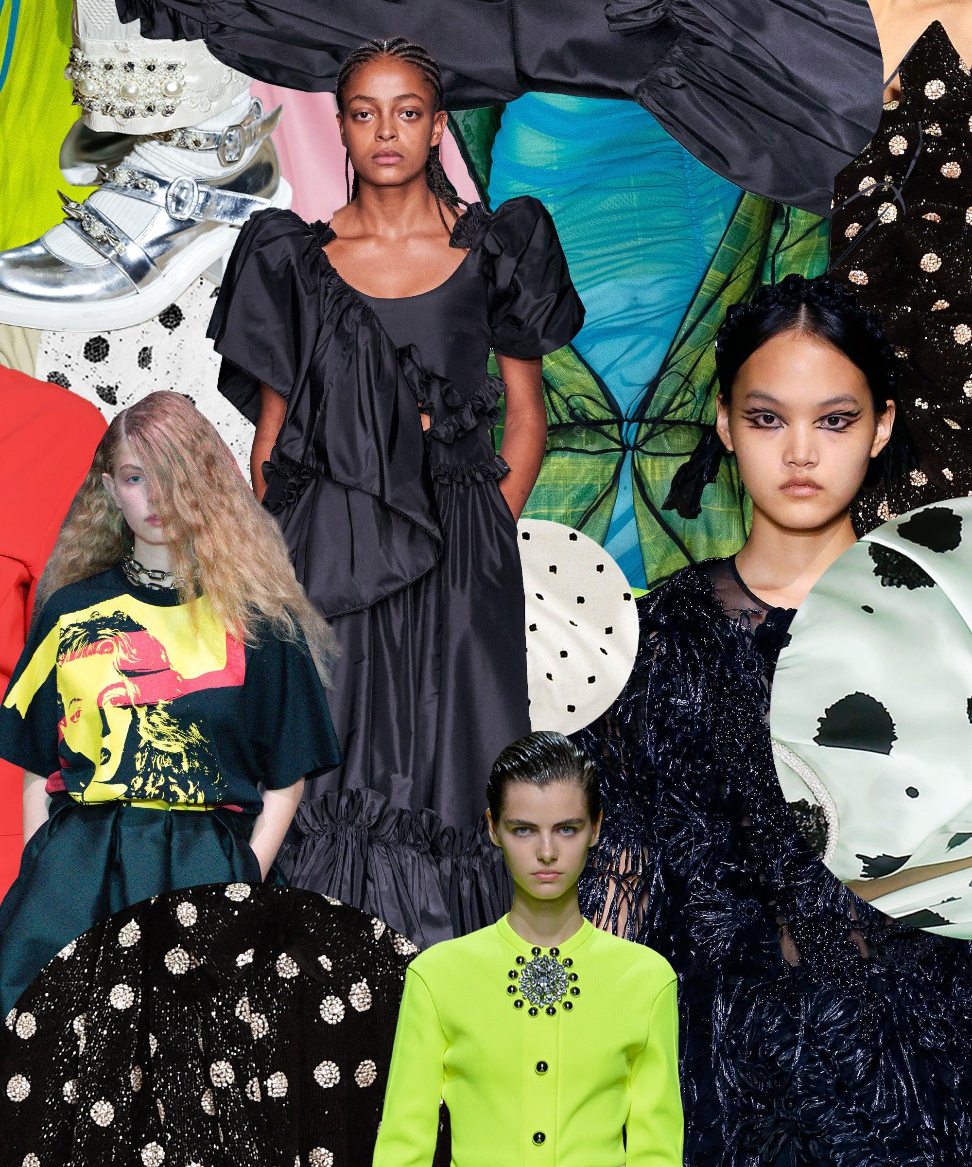 London Fashion Week Trends Spring Summer 2020