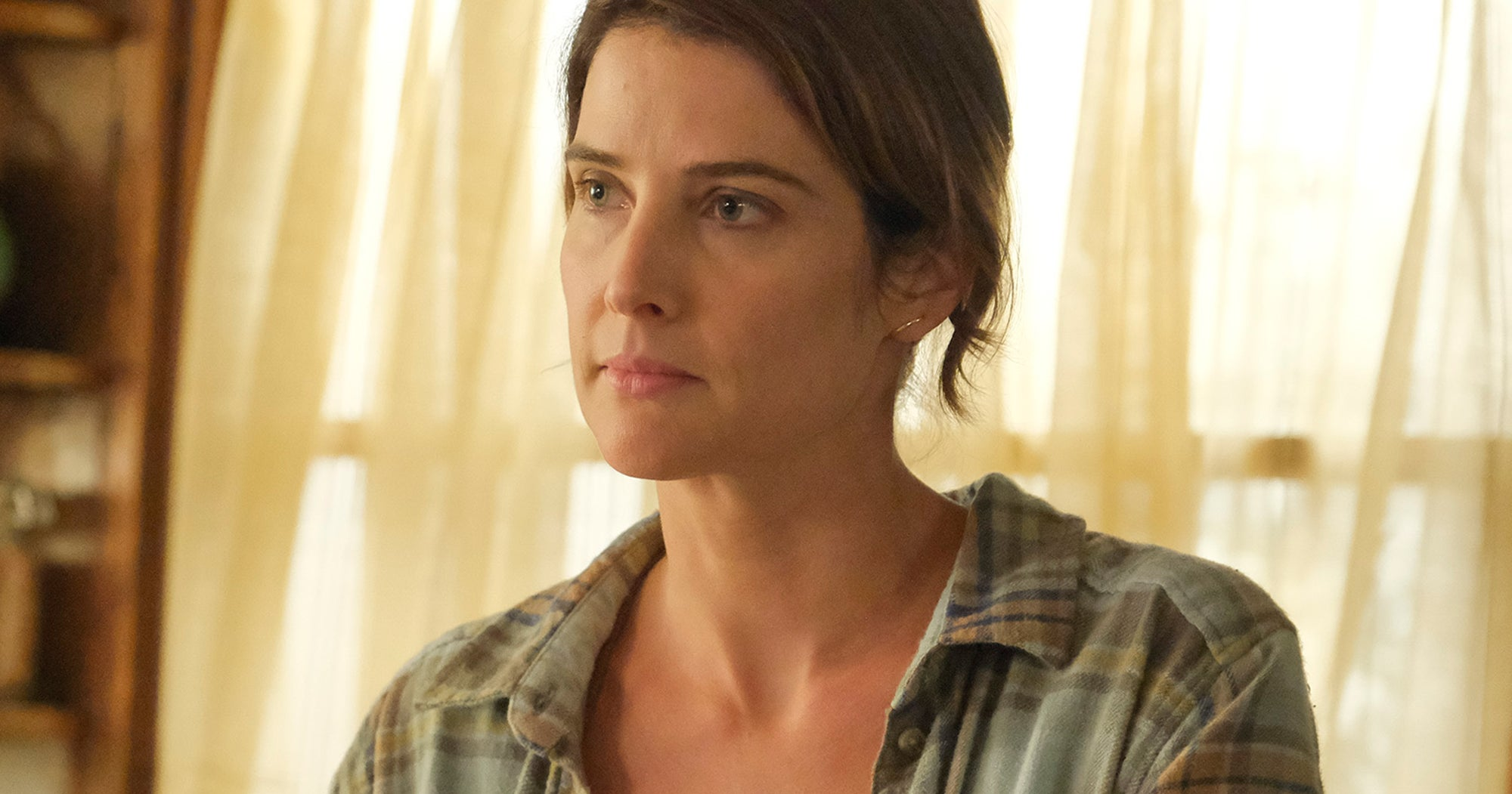 Cobie Smulders' New Show Stumptown May Have Picked The Wrong Portland Nickname
