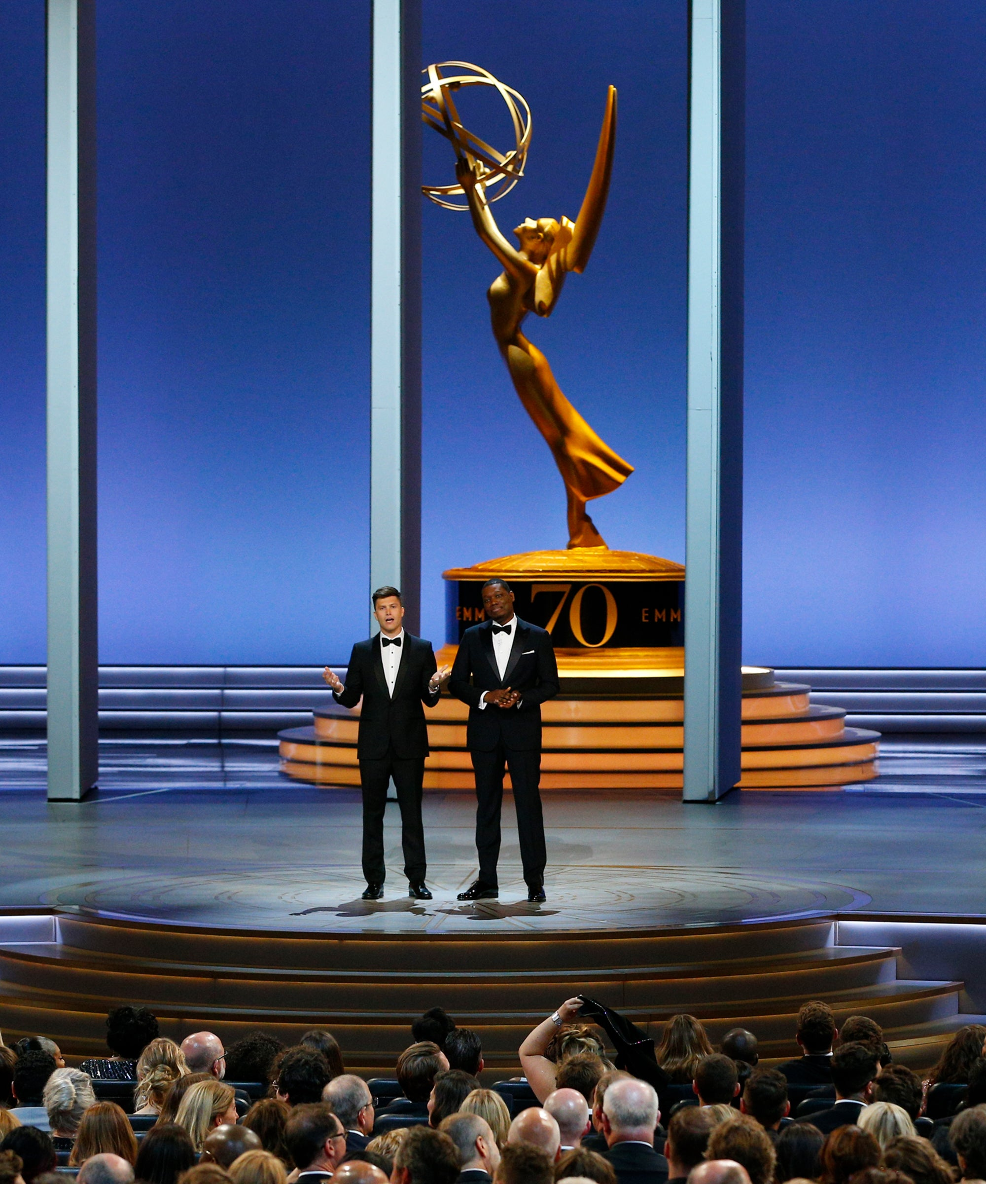 Why Do They Call 'Em The Emmys, Anyway?