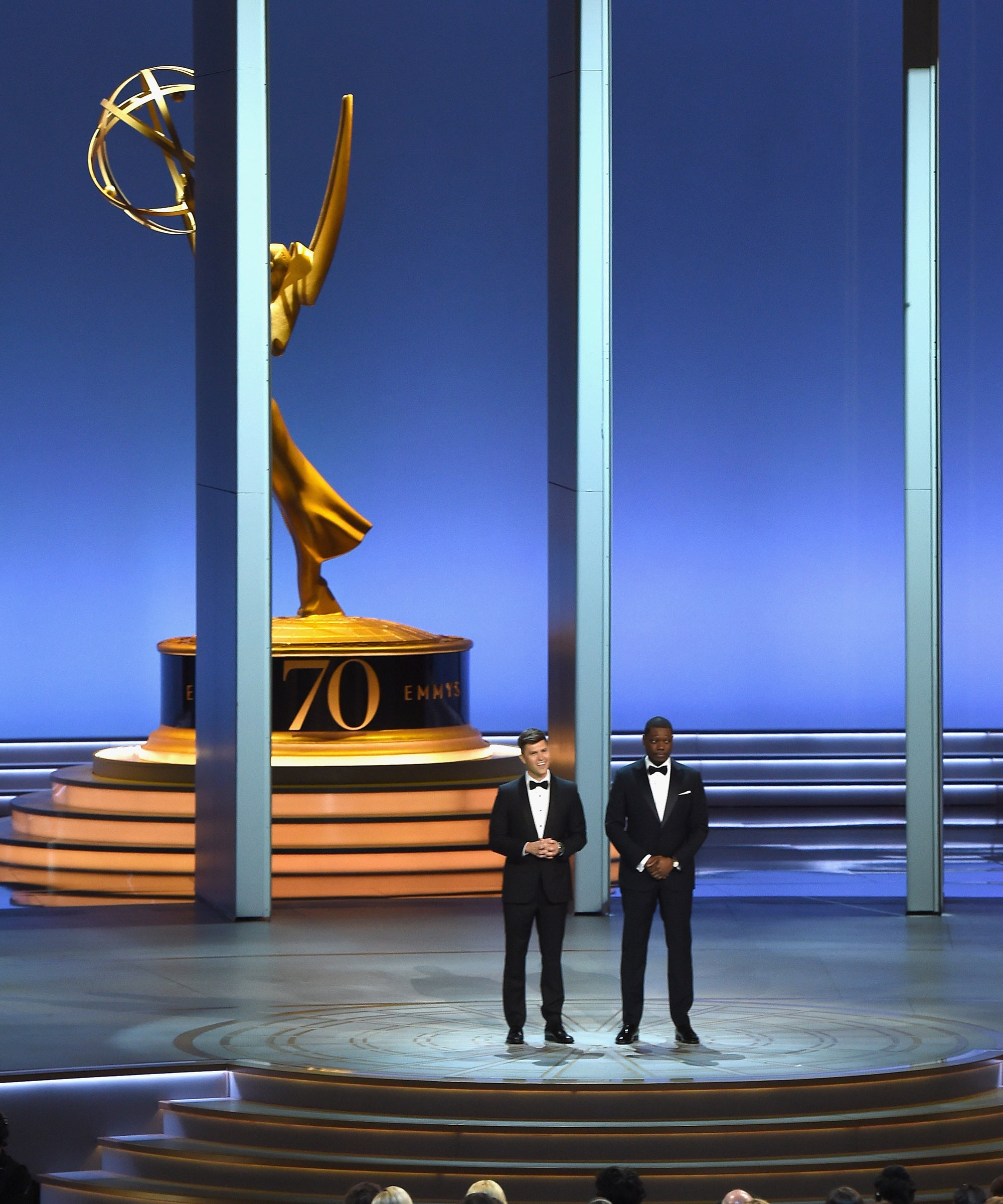 Why Is There No 2019 Emmys Host? What Gives?