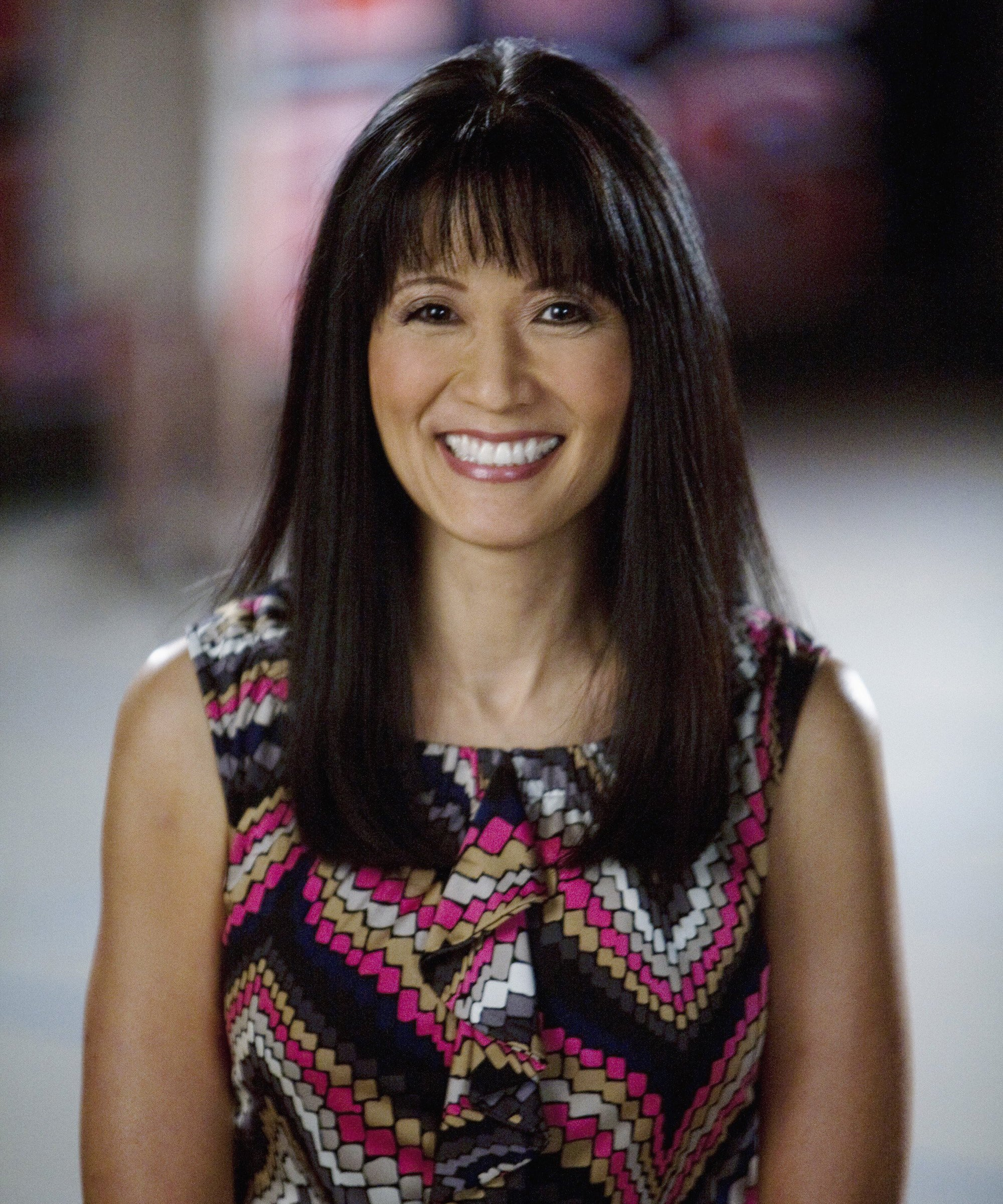 House Hunters' Host Suzanne Whang Has Died