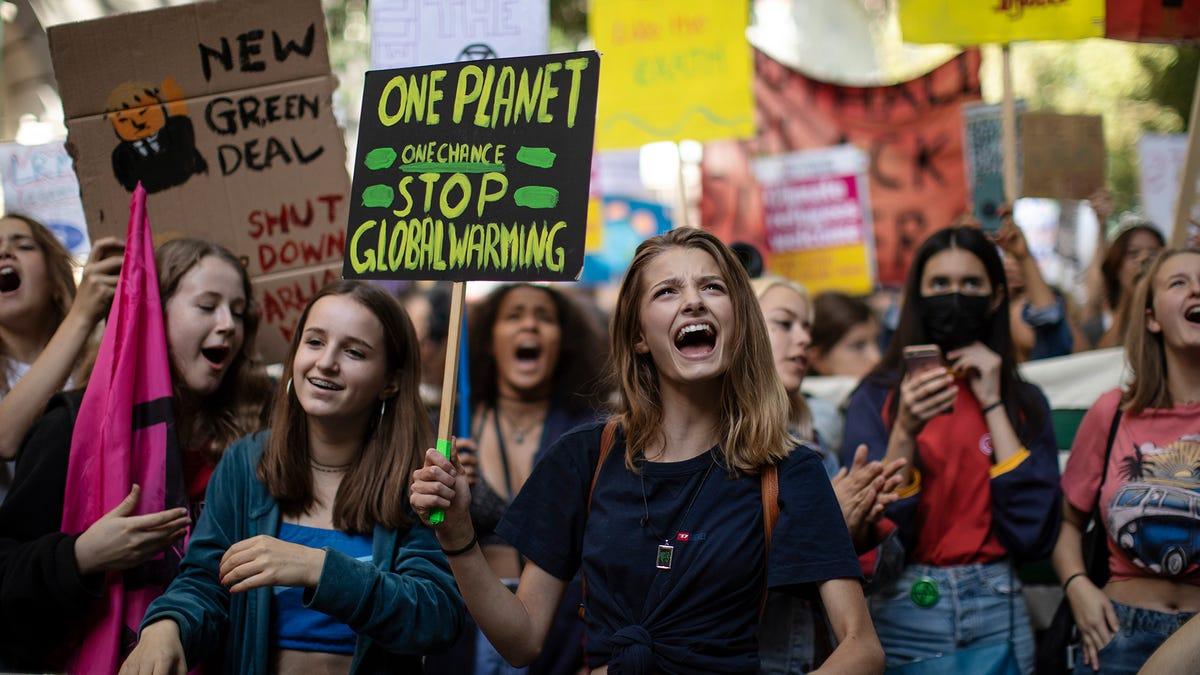 Resultado de imagen para WOMAN IN PROTEST CLIMATE