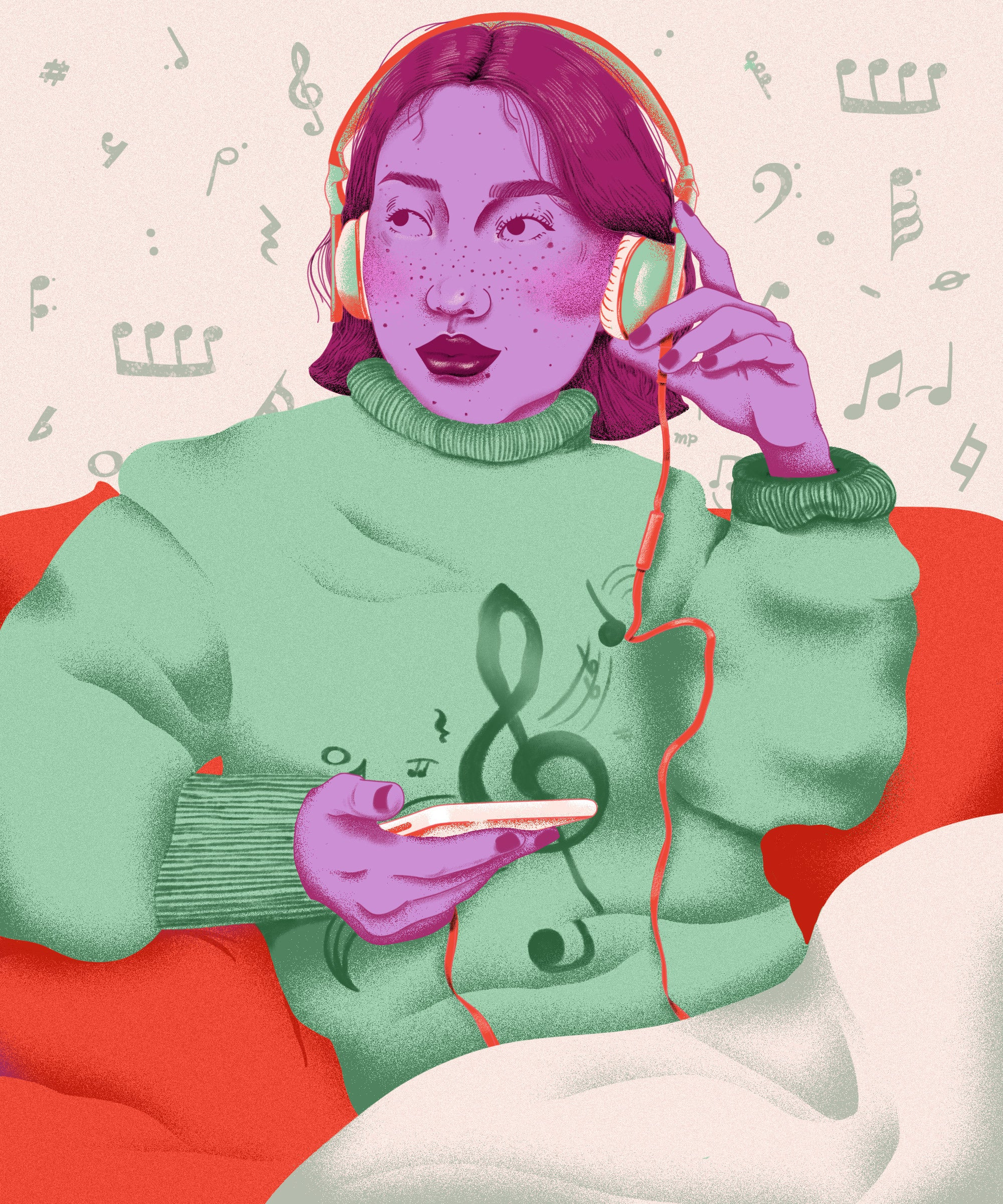 Get Cozy With This Playlist Of The Best Music Out This Fall