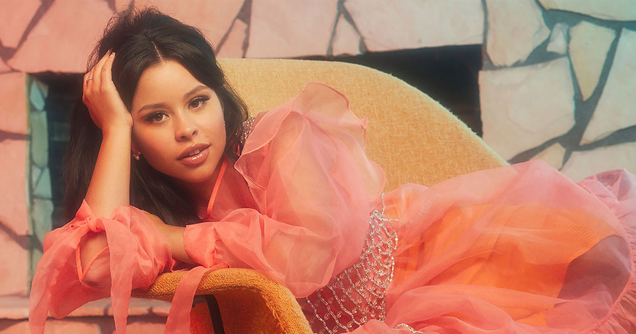 Haters Are Cierra Ramirez's Motivators. But Don't Come For Her Latinidad