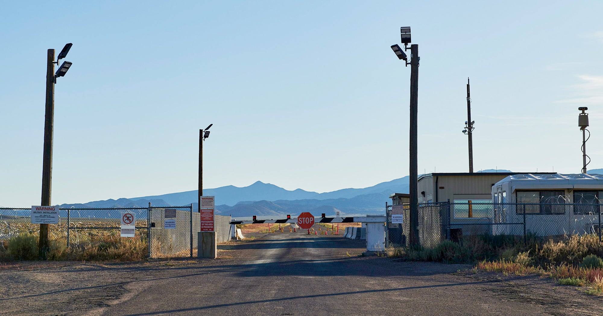Everything You Need To Know About The Raid On Area 51, A Real-Time Meme