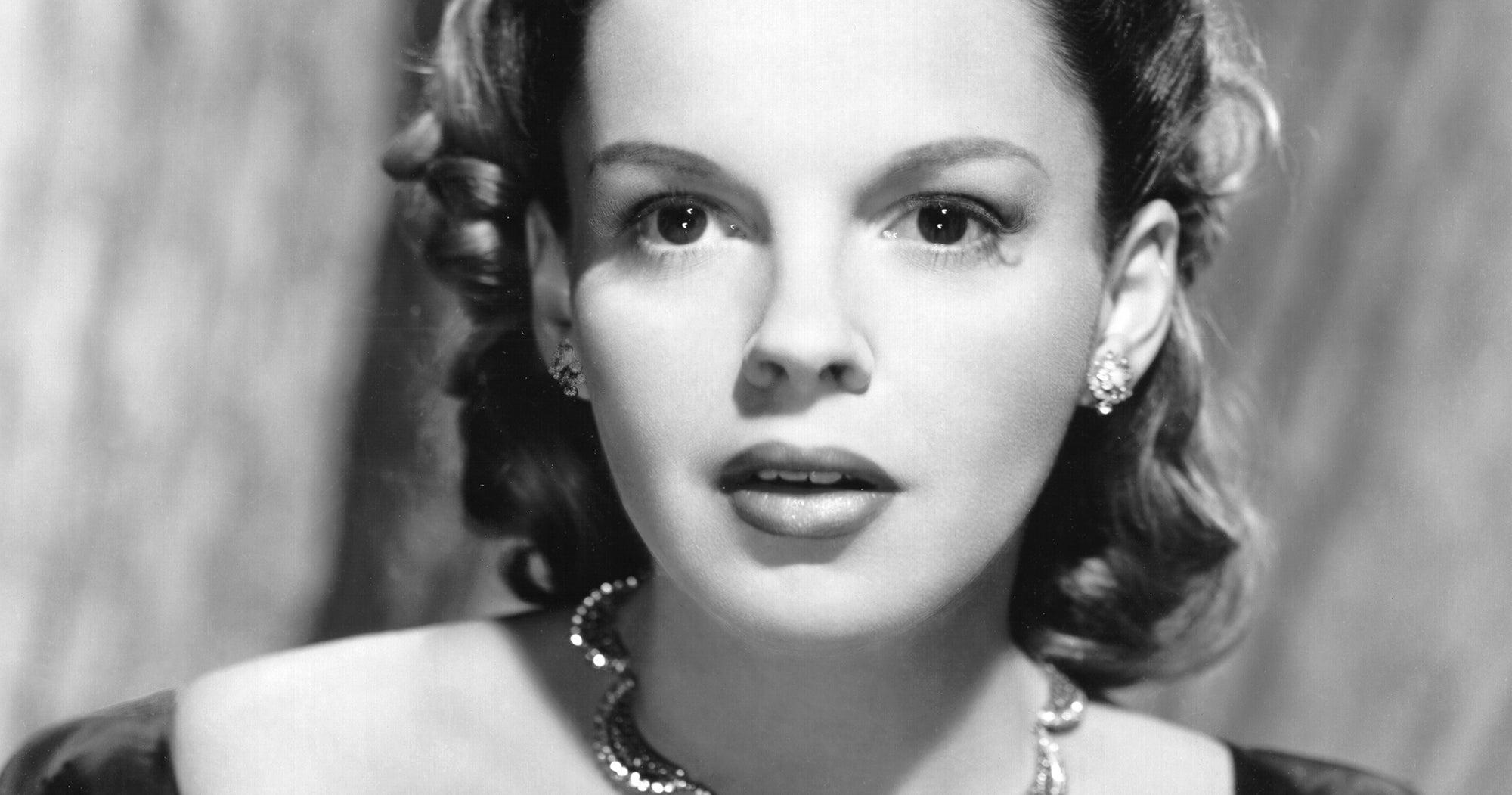 What Made Judy Garland's Life So Tragic