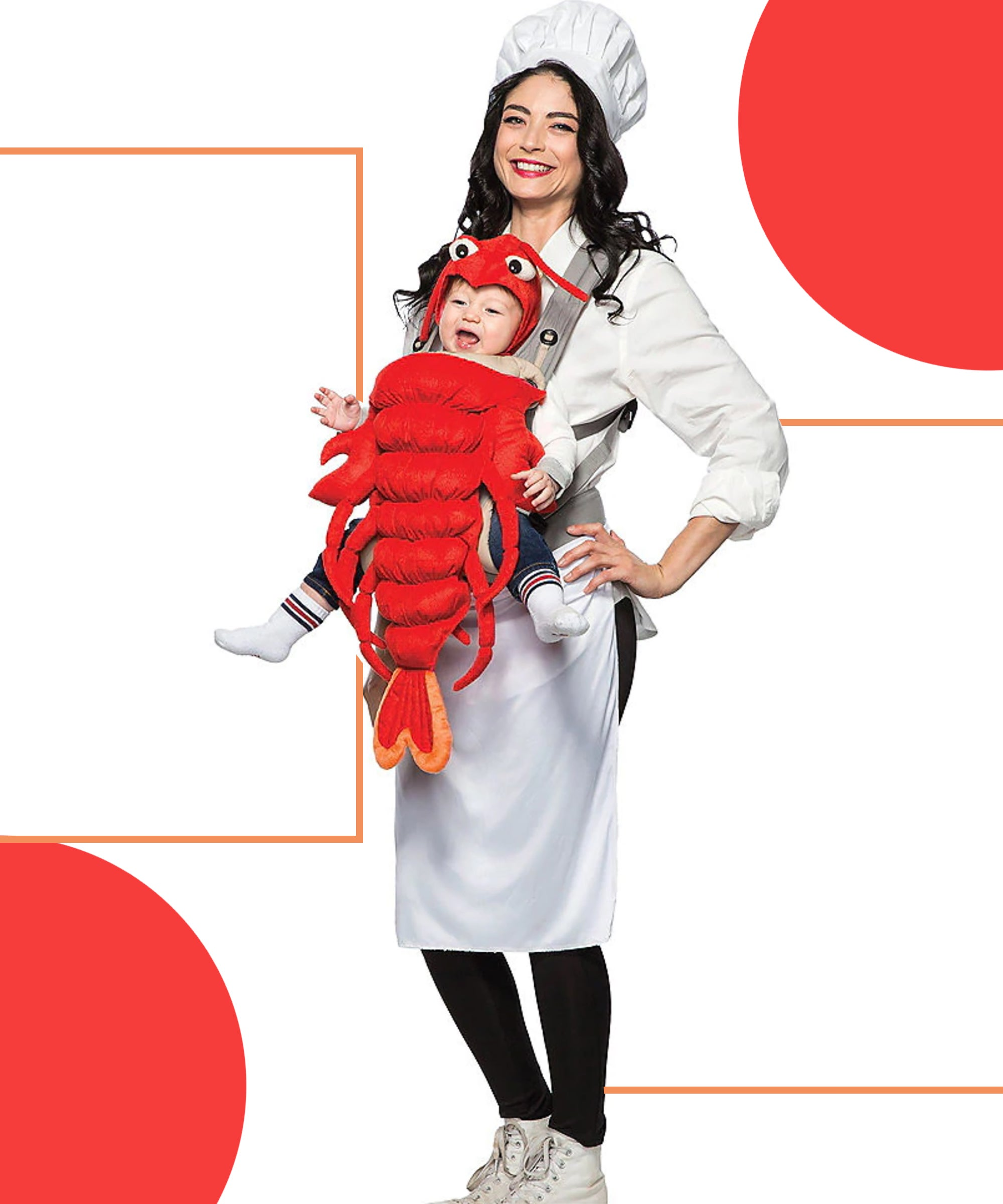 Make Halloween A Family Affair With One Of These Themed Costumes