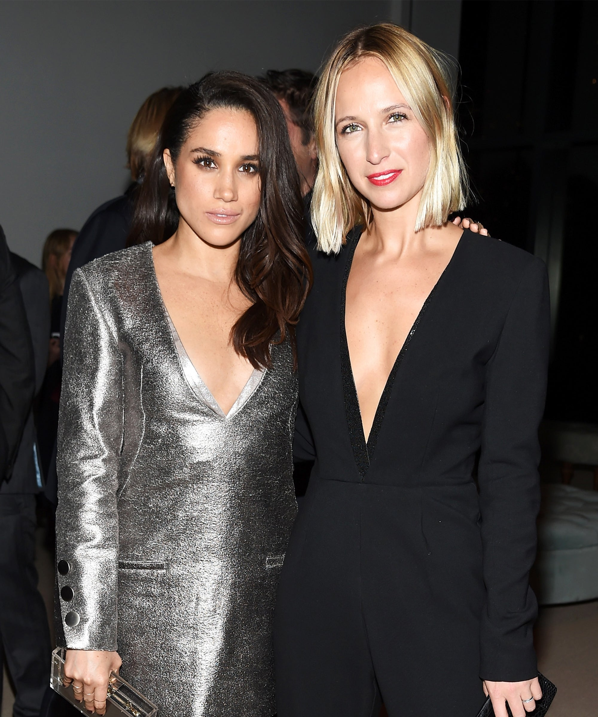 Who Is Misha Nonoo & Why Is Everyone From Meghan Markle To Katy Perry At Her Wedding?
