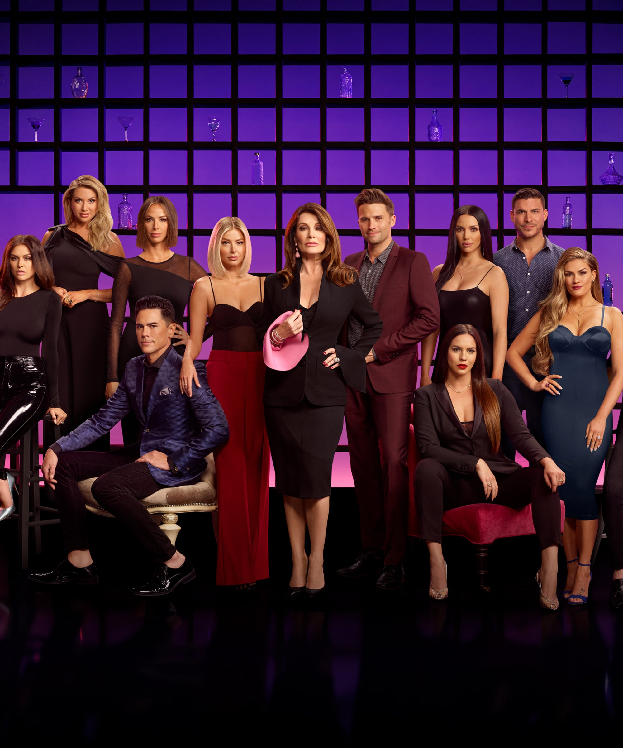 Face It, Vanderpump Rules Is Basically Our Friends
