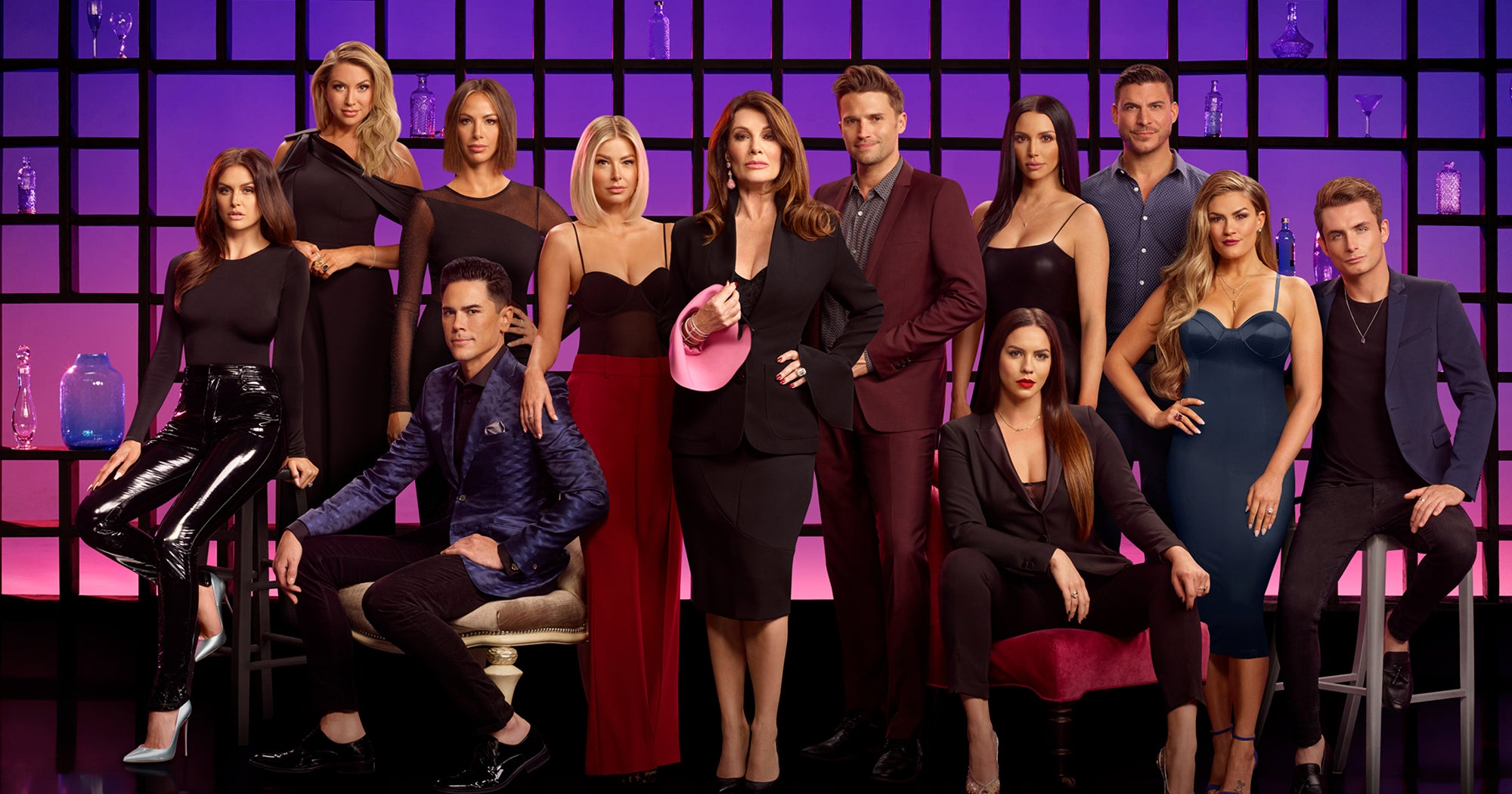 Face It, Vanderpump Rules Is The New Friends
