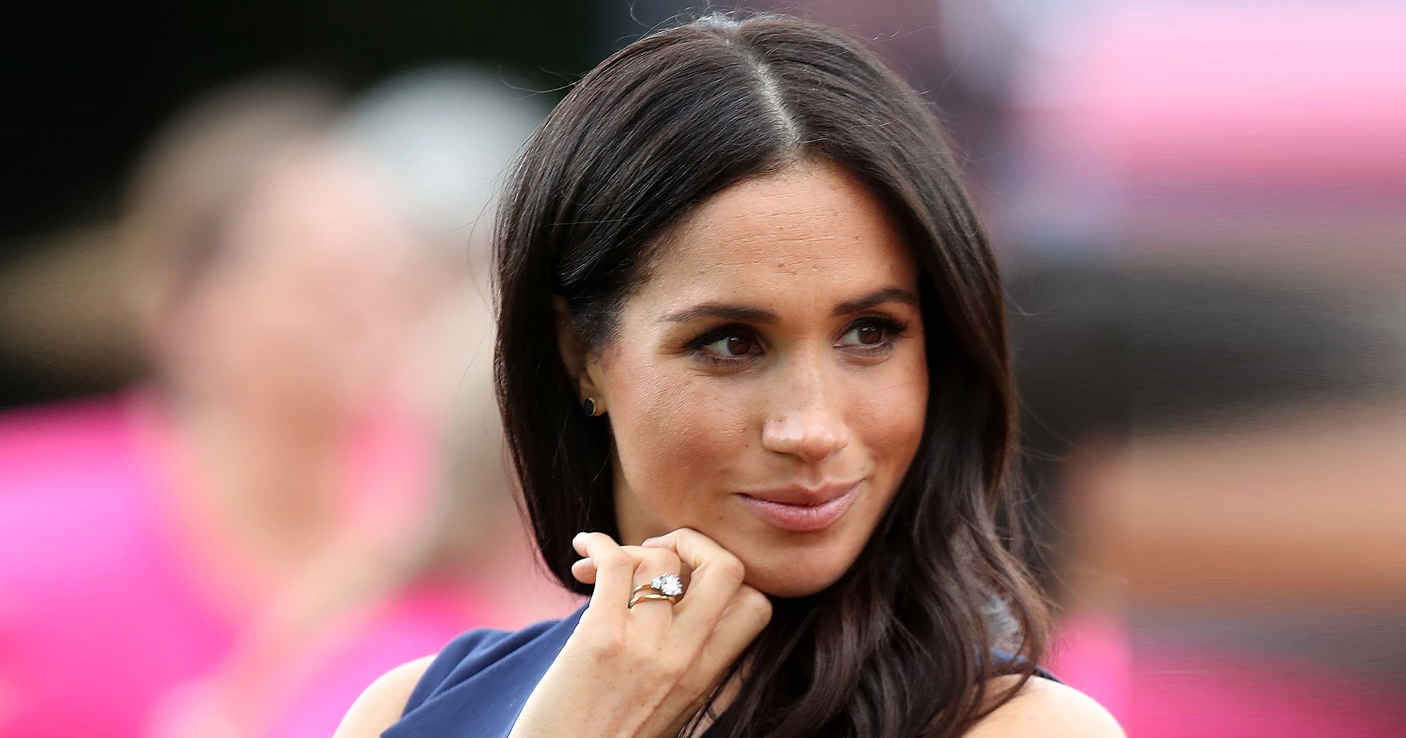 Meghan Markle Pays Tribute To Friend Misha Nonoo After Her Wedding