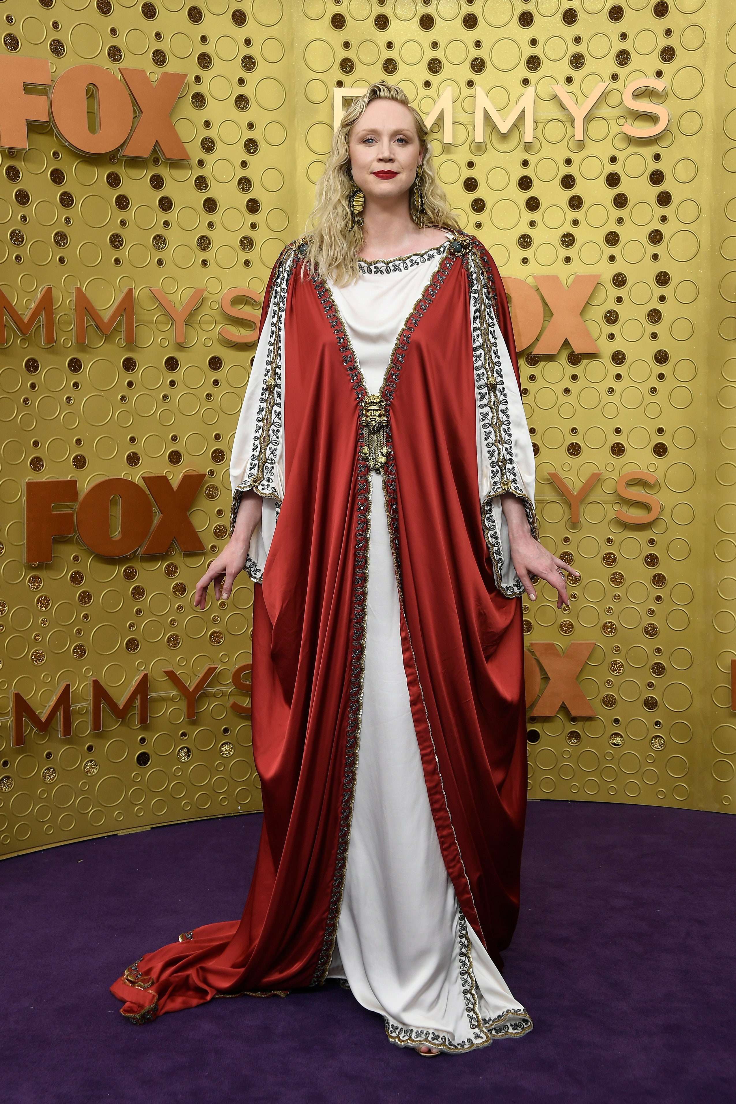 It's Emmy's Night & These Are The Best Dressed Celebrities On The Red Carpet