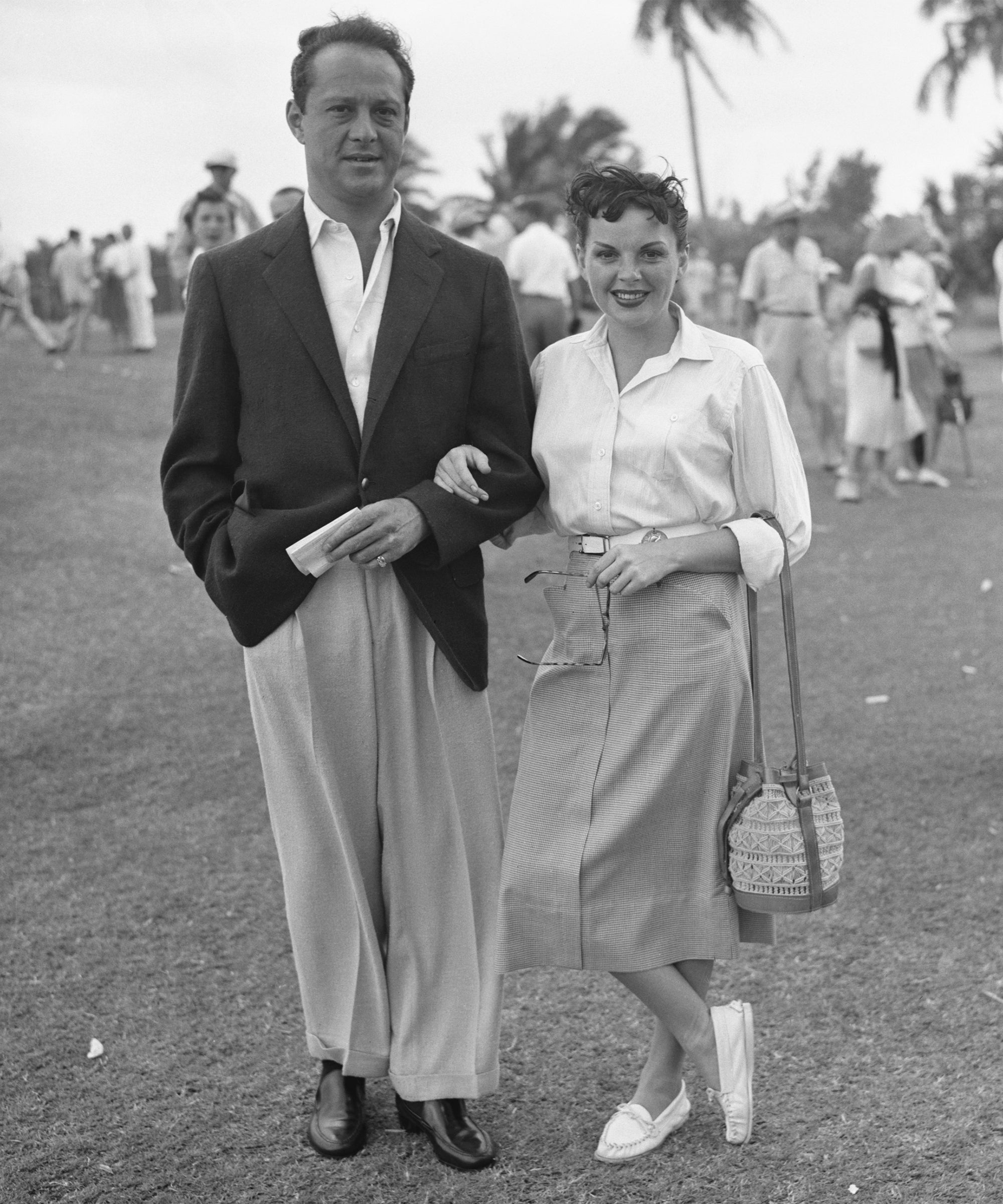 Inside Judy Garland S Five Marriages