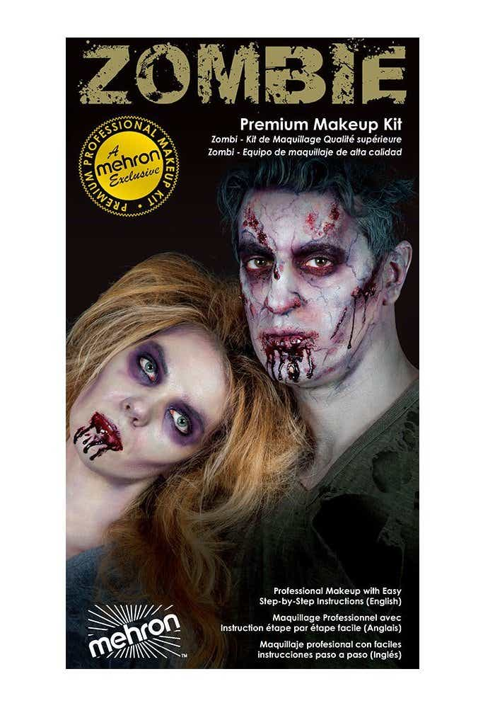 Maquillage Halloween 95.Best Halloween Makeup Kits To Do Your Own Looks At Home