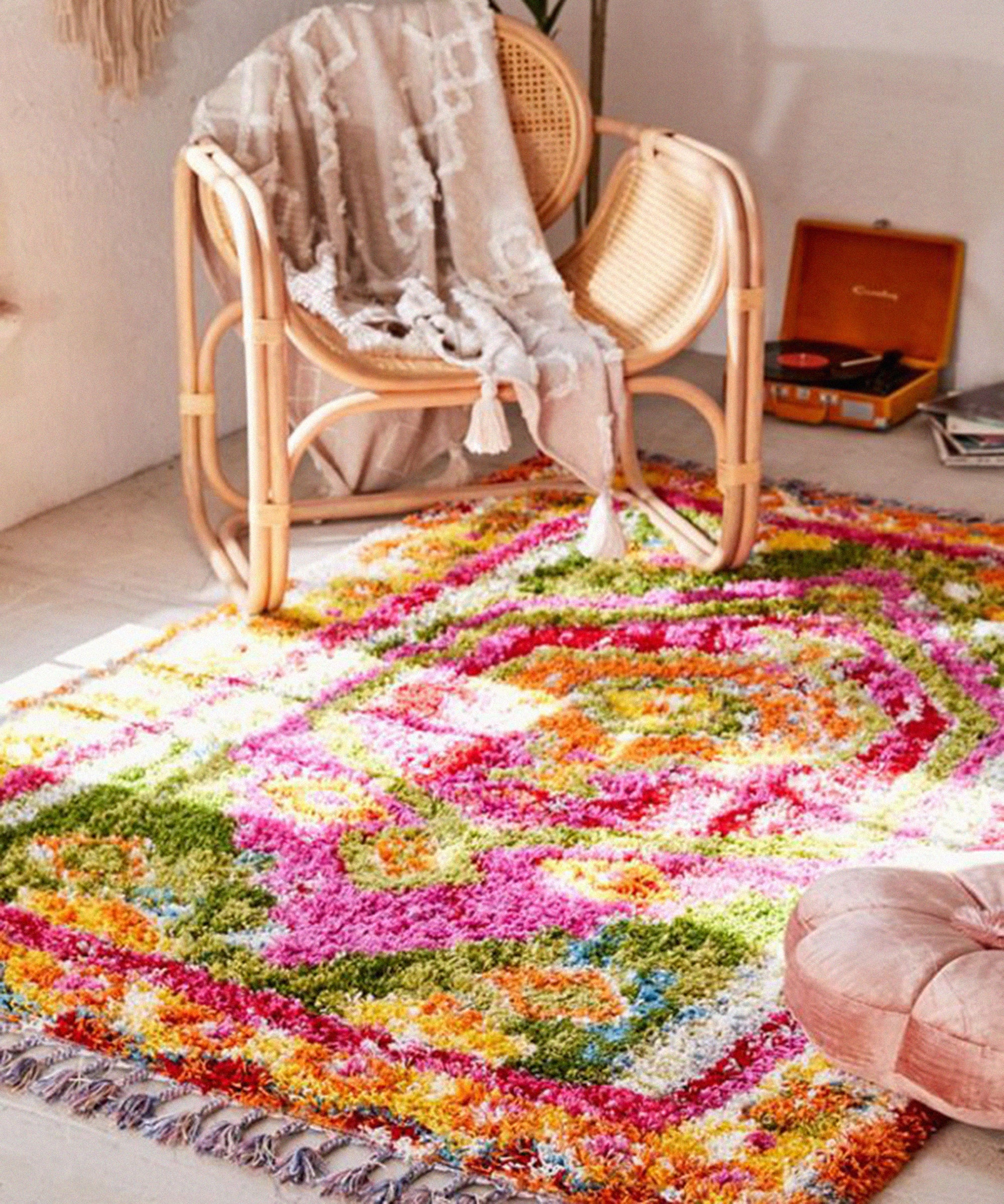 Rugs Online For Stylish Home Decor