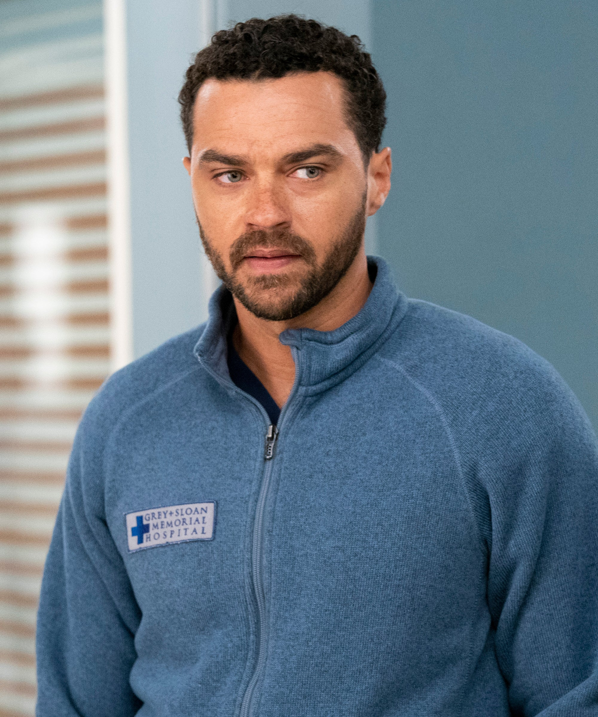 What Happened To Jackson On Grey's Anatomy?