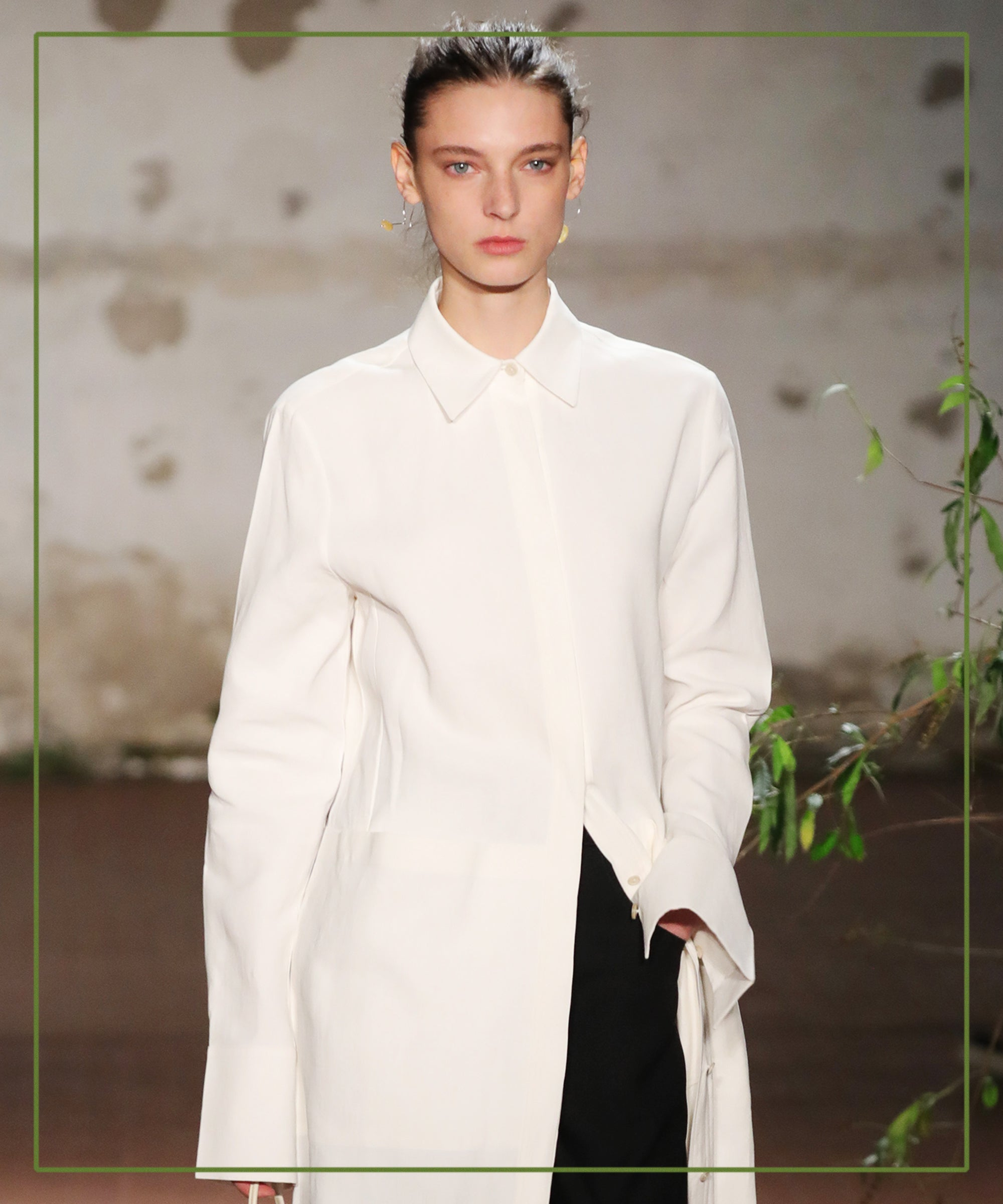 Yes You CAN Incorporate These 5 Runway Trends Into Your Office Wardrobe