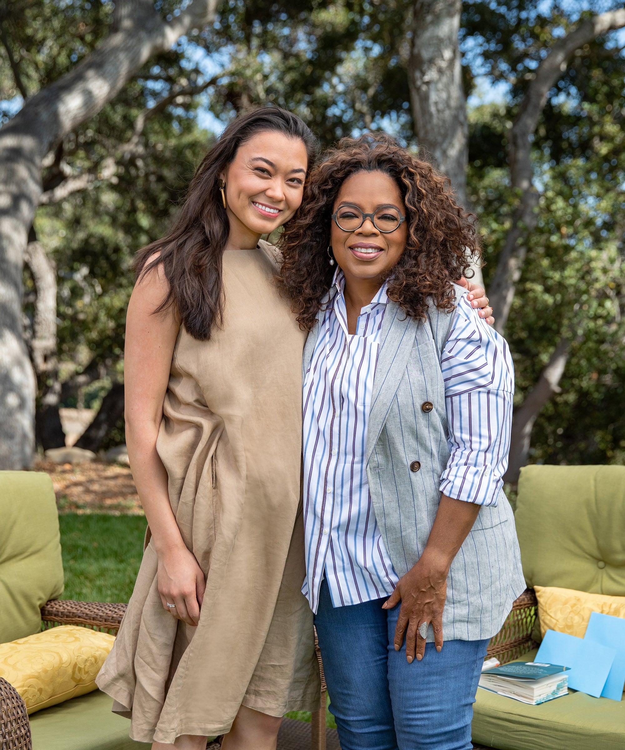 Online Dating Profilo Oprah