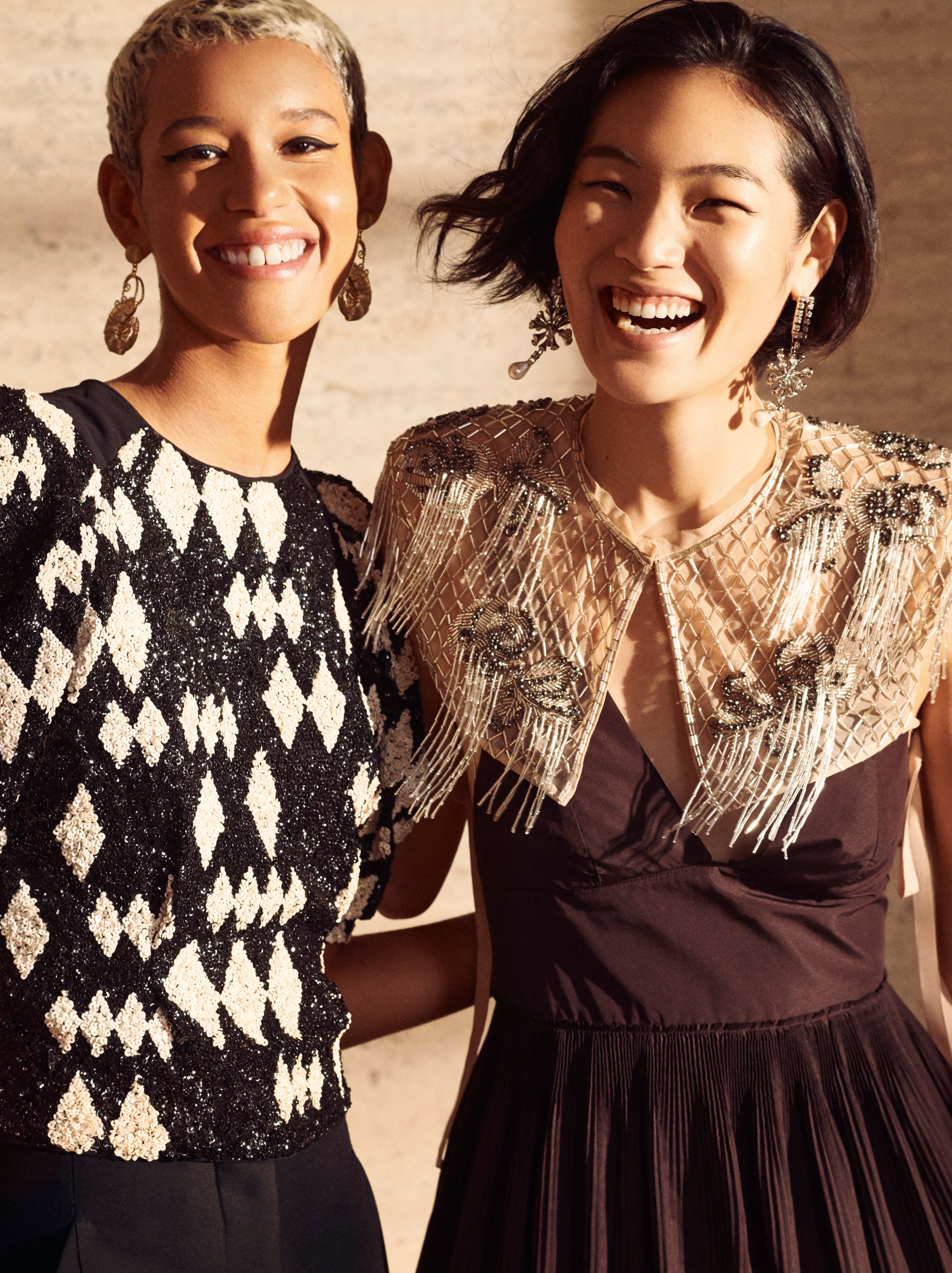 H&M Conscious Exclusive Collection Fall Winter 2019