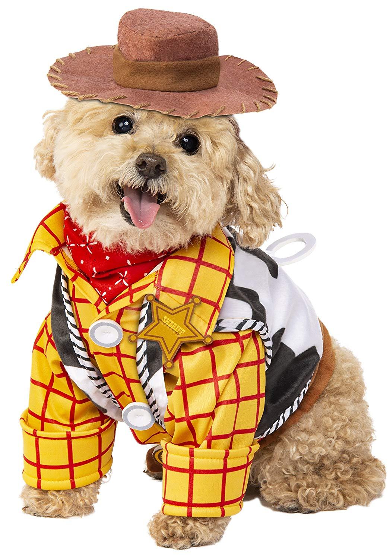 Disney Toy Story Pet Costume