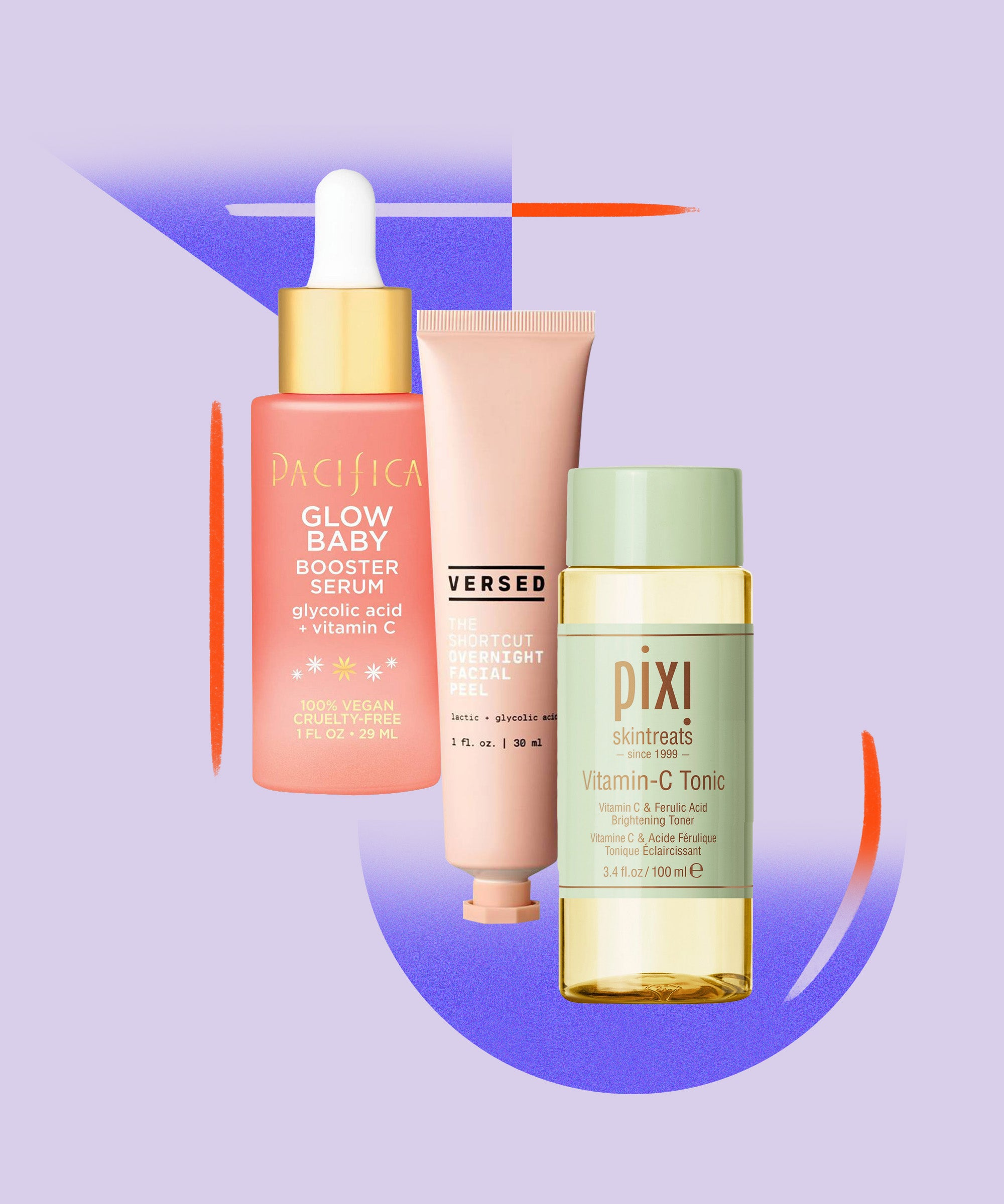 Target Natural And Clean Beauty Products
